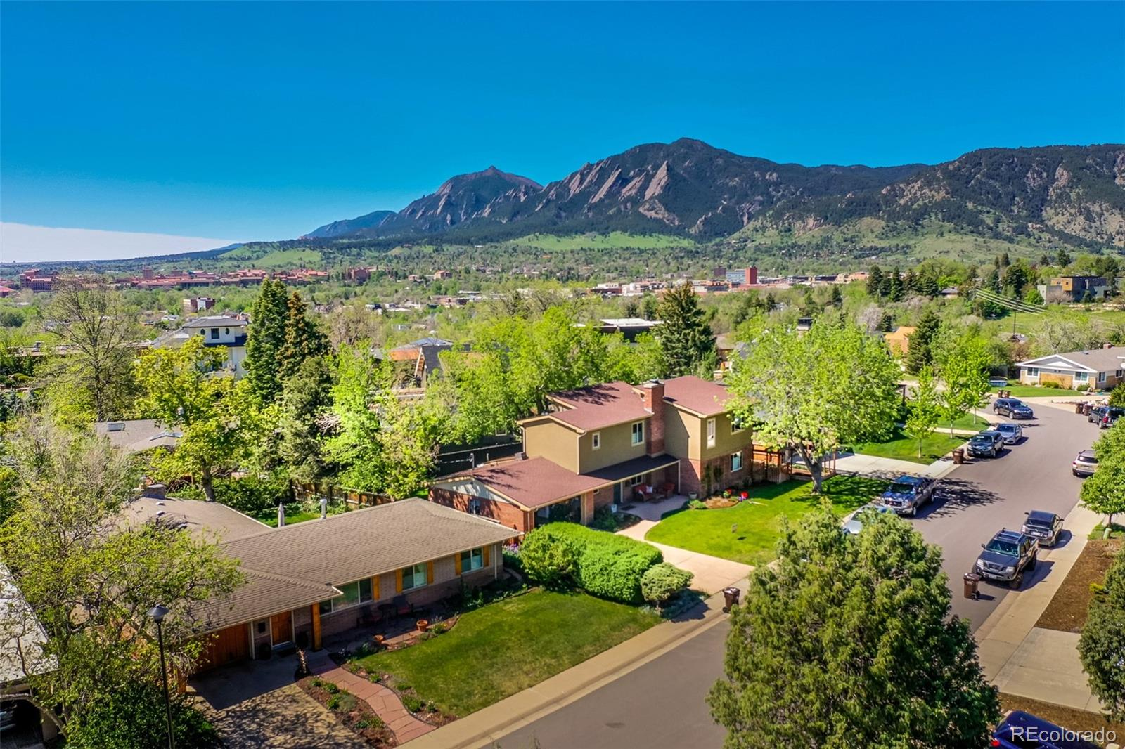 MLS# 3408747 - 30 - 2020 Balsam Drive, Boulder, CO 80304