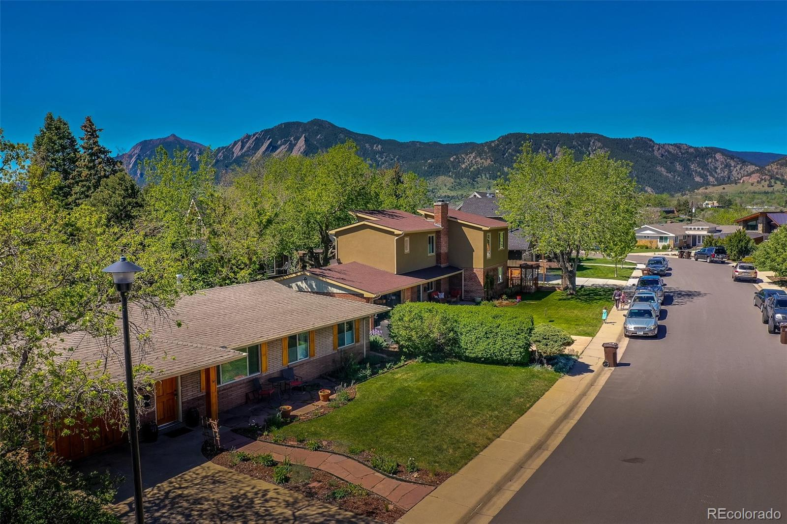 MLS# 3408747 - 31 - 2020 Balsam Drive, Boulder, CO 80304