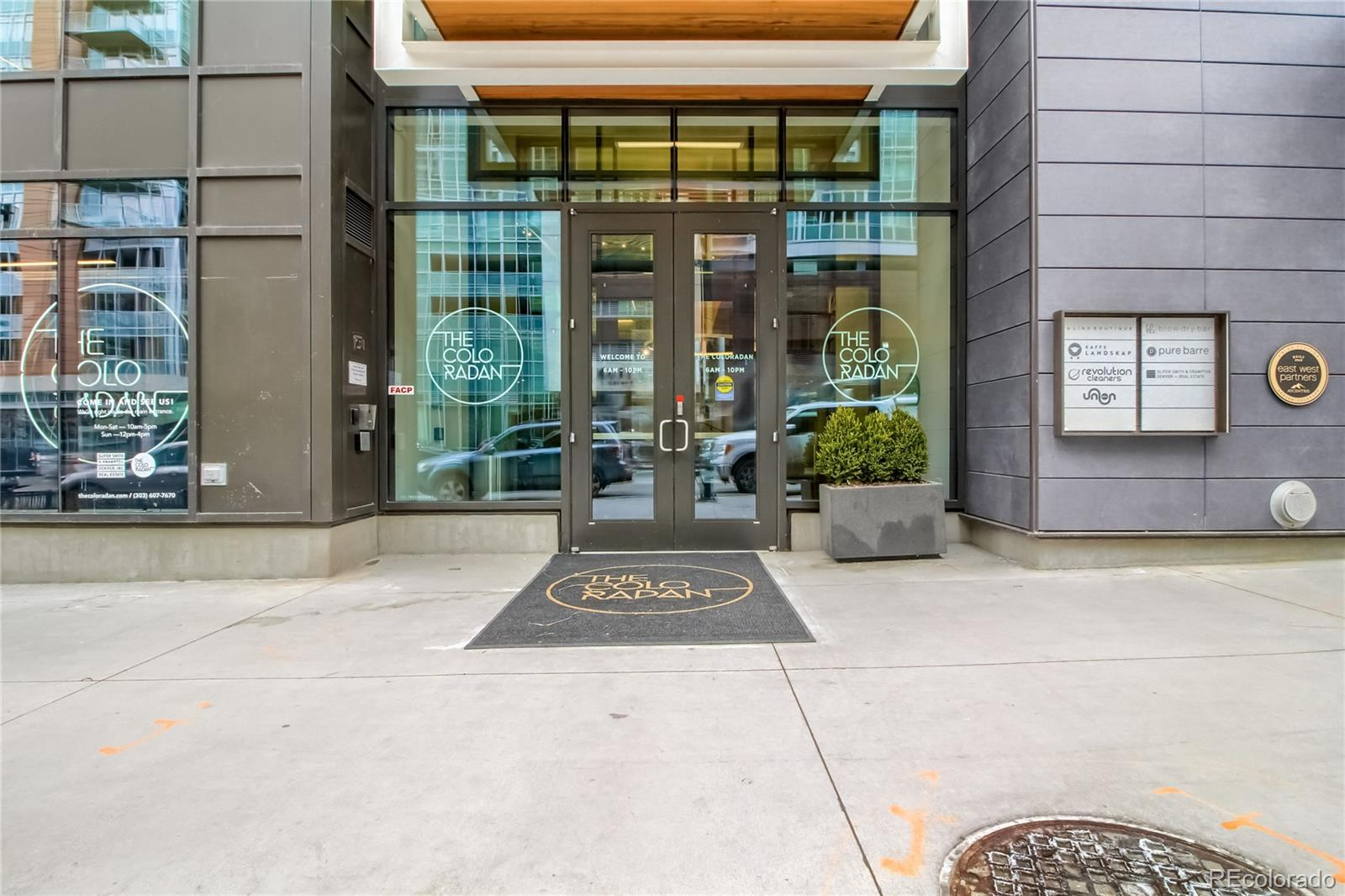 MLS# 3409268 - 2 - 1750 Wewatta Street #925, Denver, CO 80202