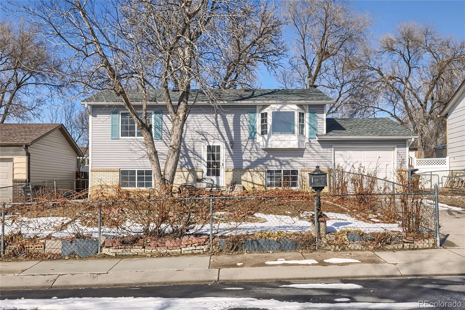 MLS# 3420327 - 22 - 3610 Dogwood Drive, Colorado Springs, CO 80910