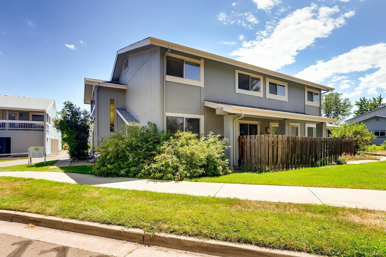 MLS# 3428125 - 1 - 4244  Monroe Drive, Boulder, CO 80303