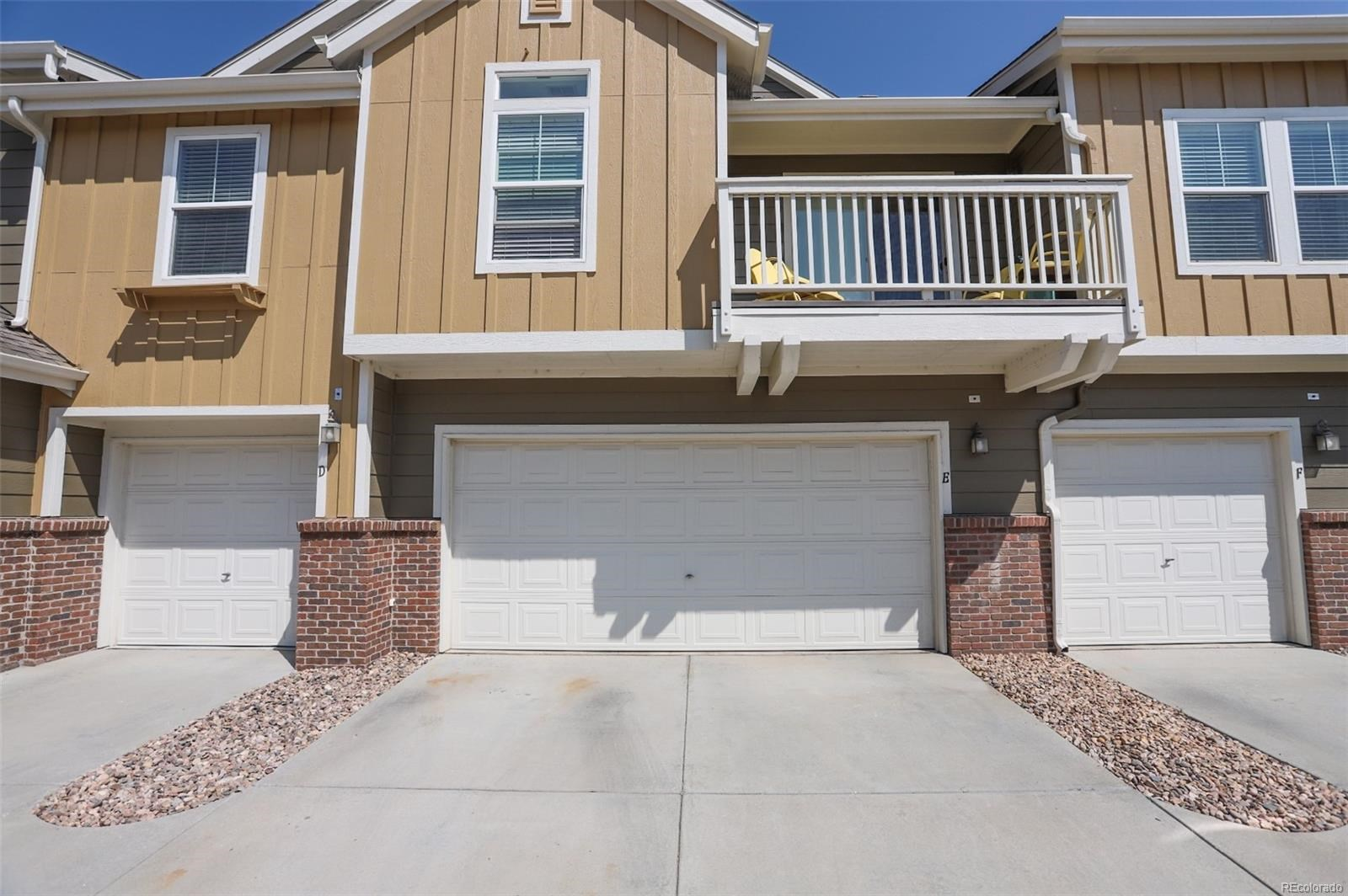MLS# 3431927 - 37 - 11944 Oak Hill Way #E, Commerce City, CO 80640
