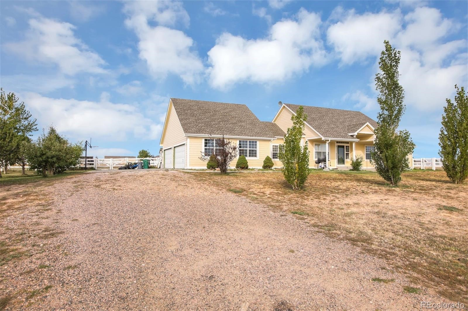 MLS# 3439145 - 28 - 3975 Sharilane Street, Strasburg, CO 80136