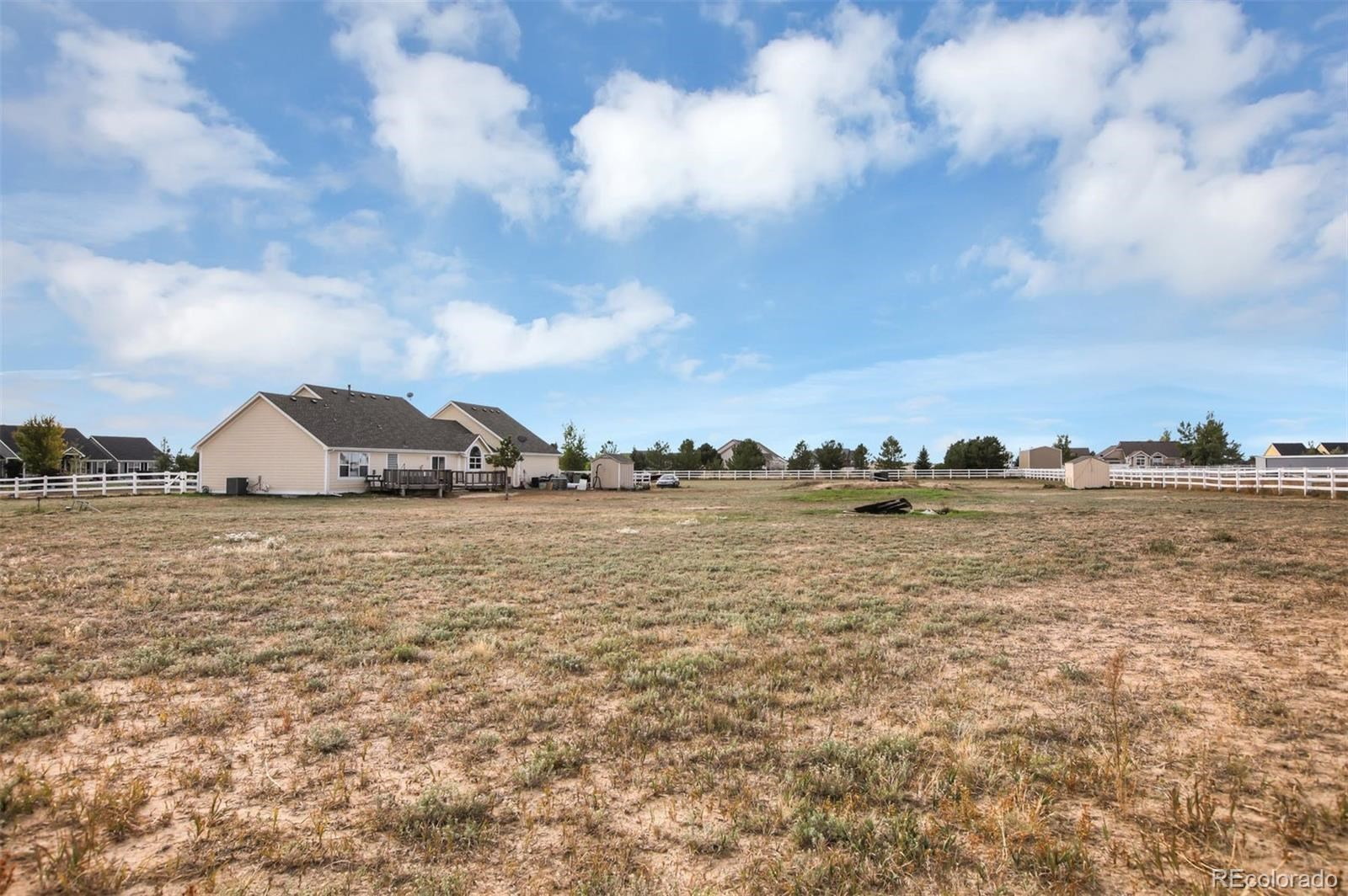 MLS# 3439145 - 32 - 3975 Sharilane Street, Strasburg, CO 80136