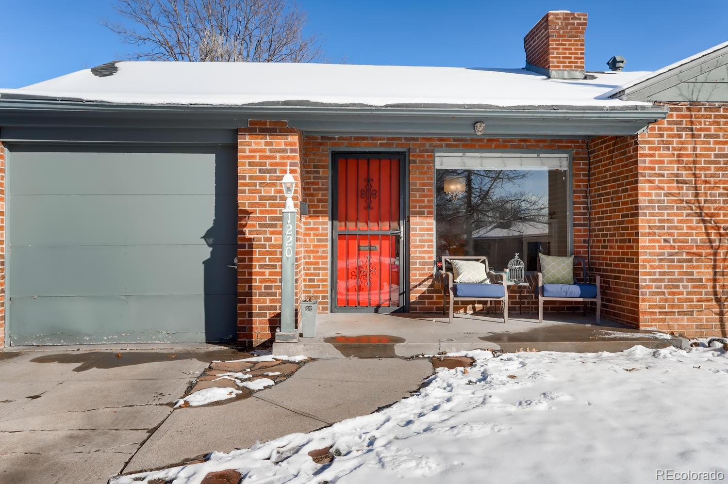 MLS# 3441277 - 2 - 1220 Eudora Street, Denver, CO 80220