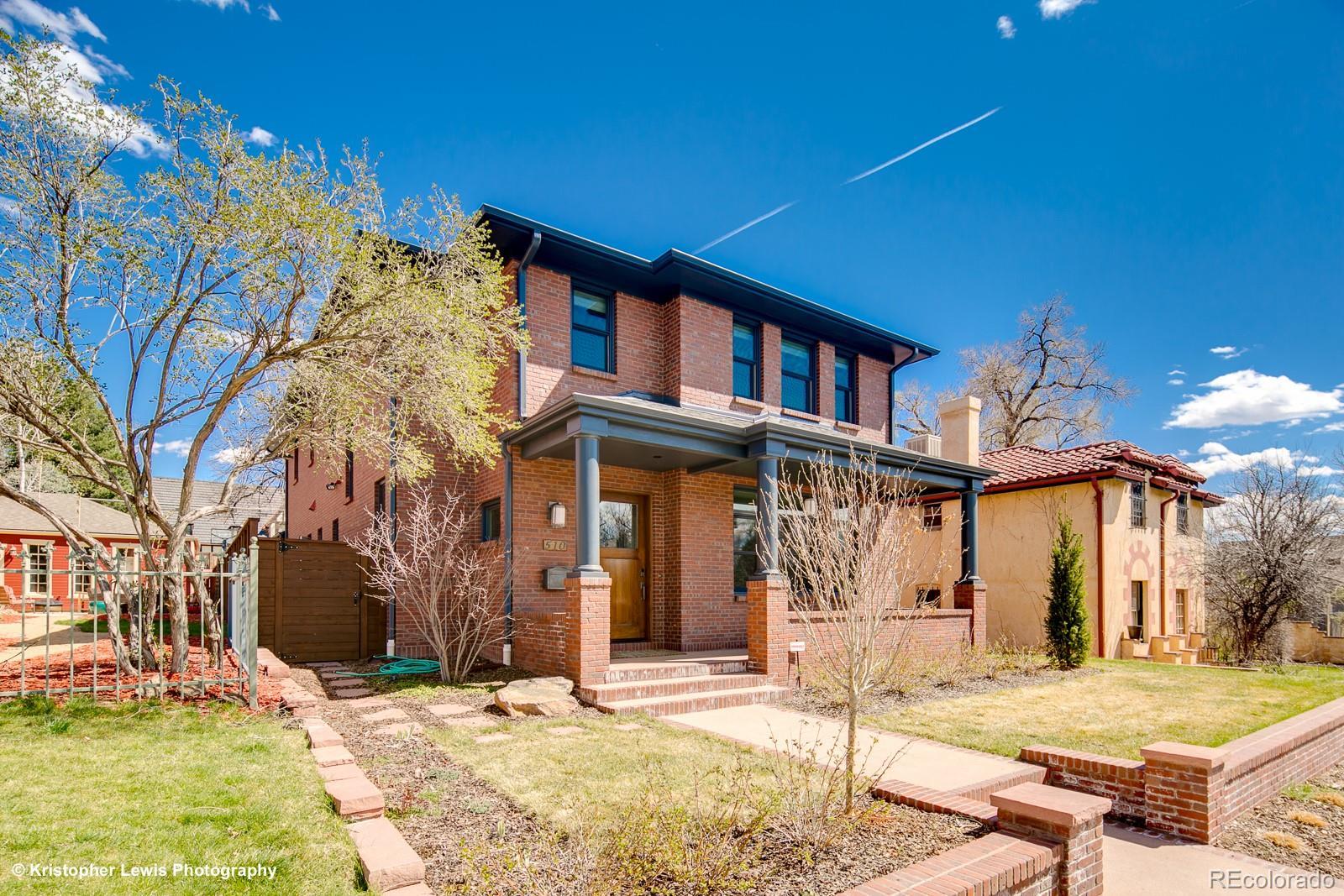 MLS# 3442309 - 2 - 510 N High Street, Denver, CO 80218