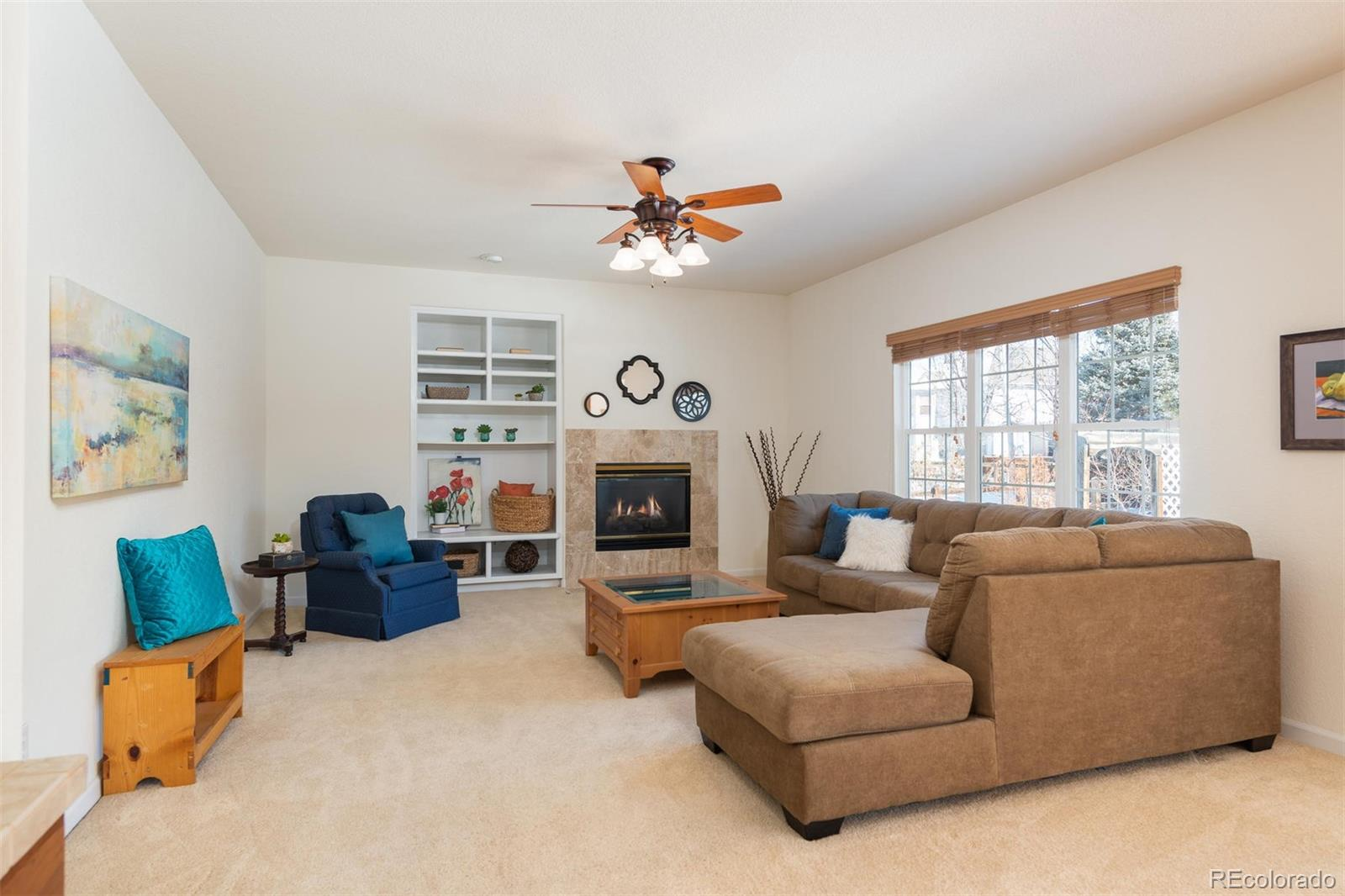 MLS# 3442851 - 3 - 6552 S Ouray Way, Aurora, CO 80016