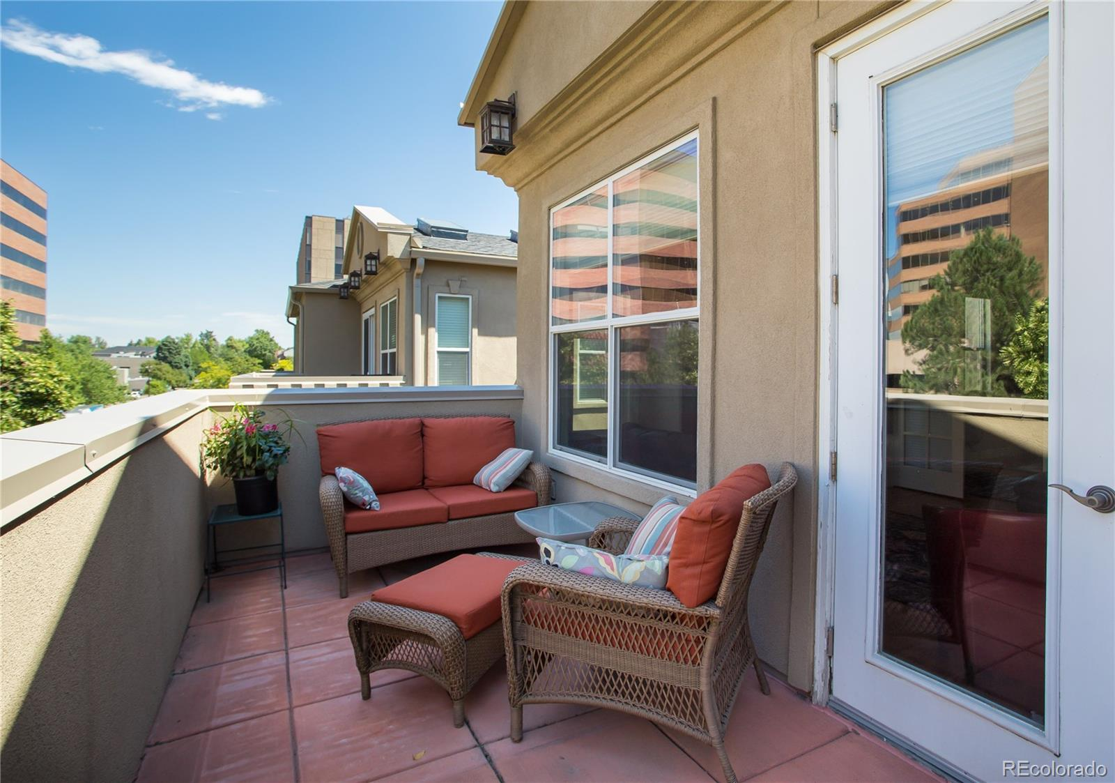 MLS# 3445243 - 12 - 40 Madison Street #303, Denver, CO 80206