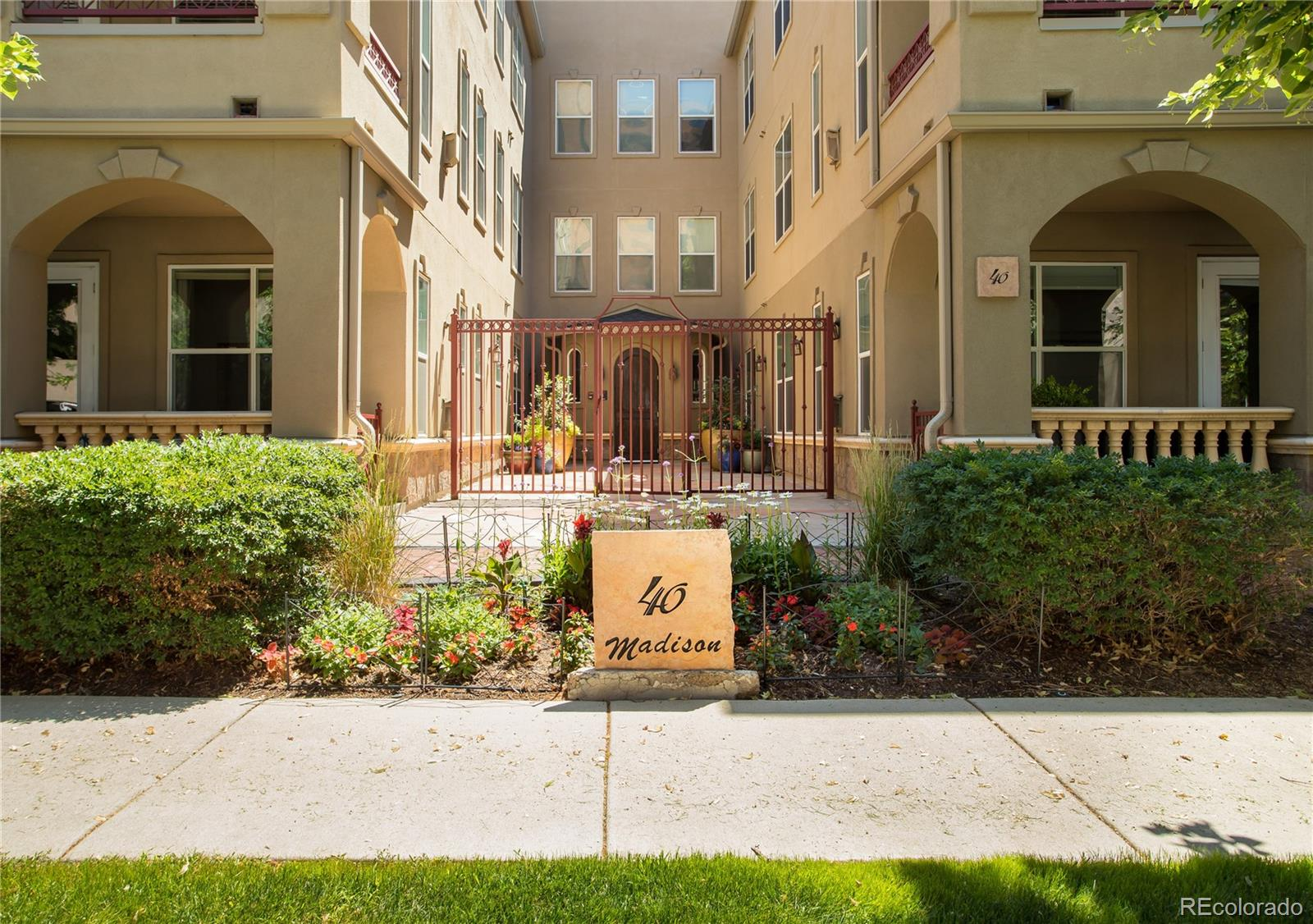 MLS# 3445243 - 3 - 40 Madison Street #303, Denver, CO 80206