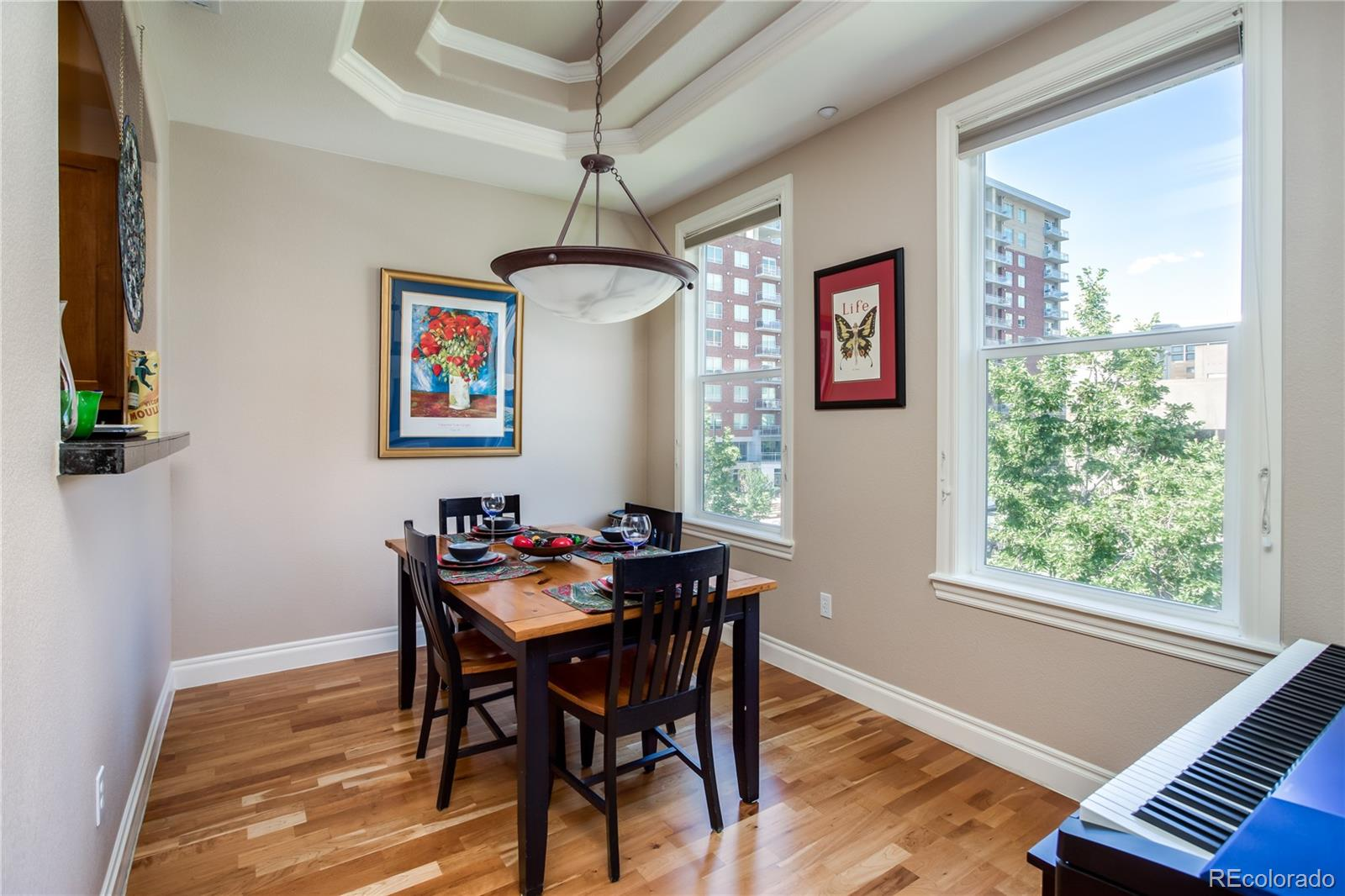 MLS# 3445243 - 5 - 40 Madison Street #303, Denver, CO 80206