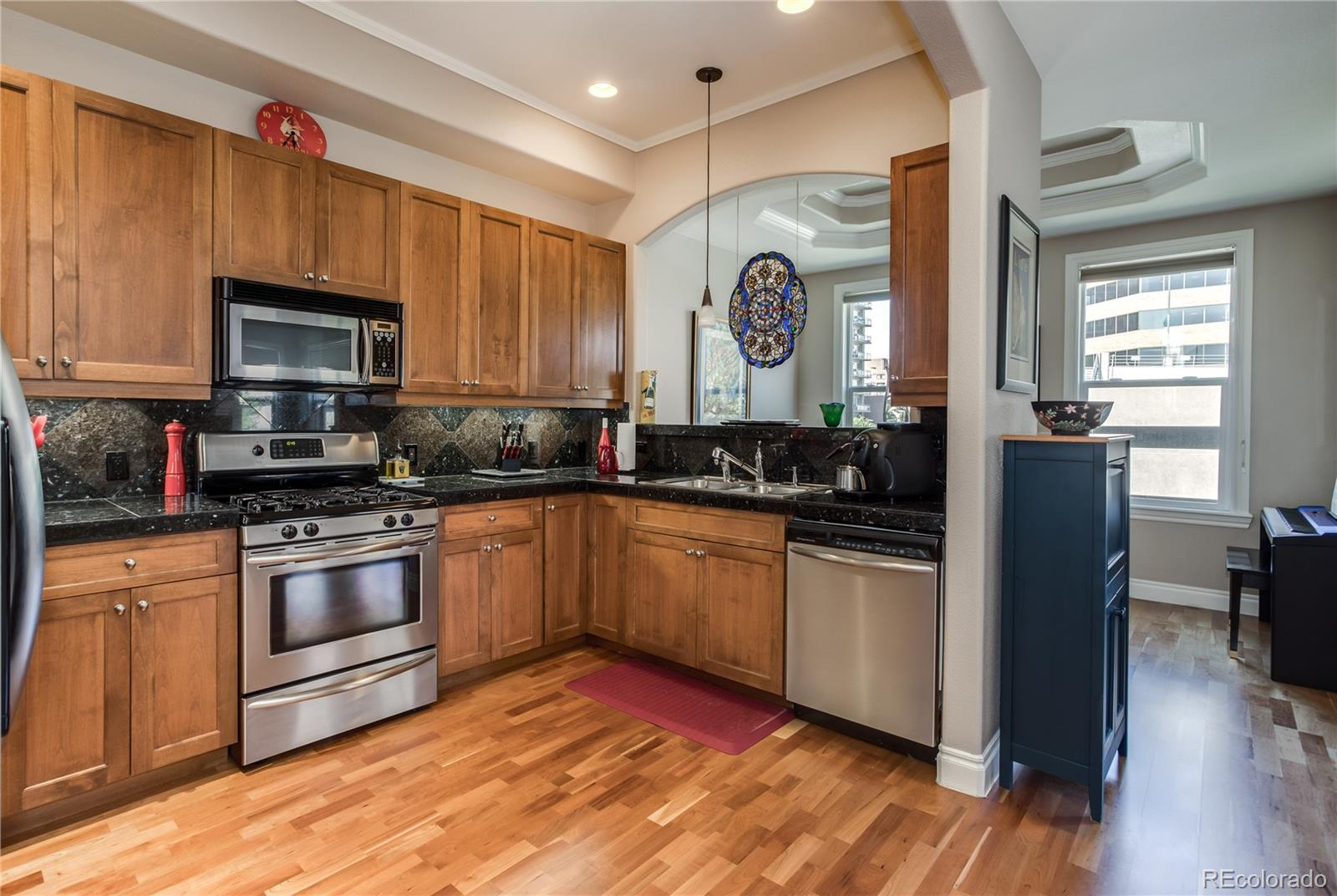 MLS# 3445243 - 6 - 40 Madison Street #303, Denver, CO 80206