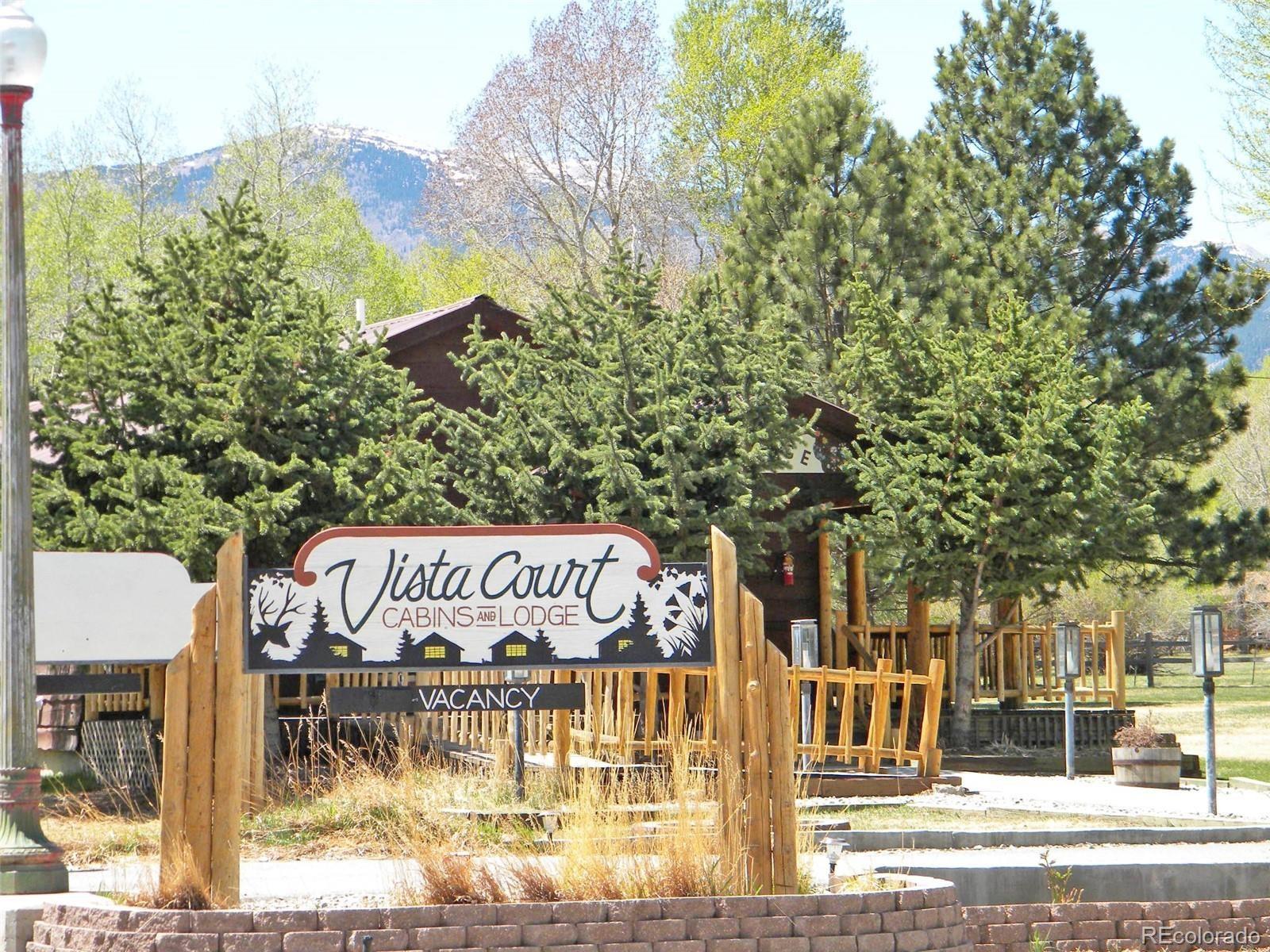 MLS# 3448123 - 2 - 1004 W Main Street, Buena Vista, CO 81211