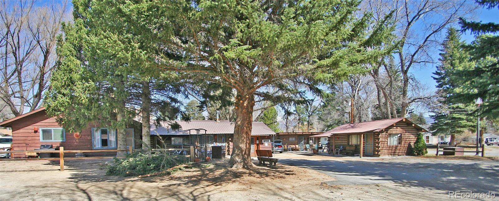 MLS# 3448123 - 3 - 1004 W Main Street, Buena Vista, CO 81211