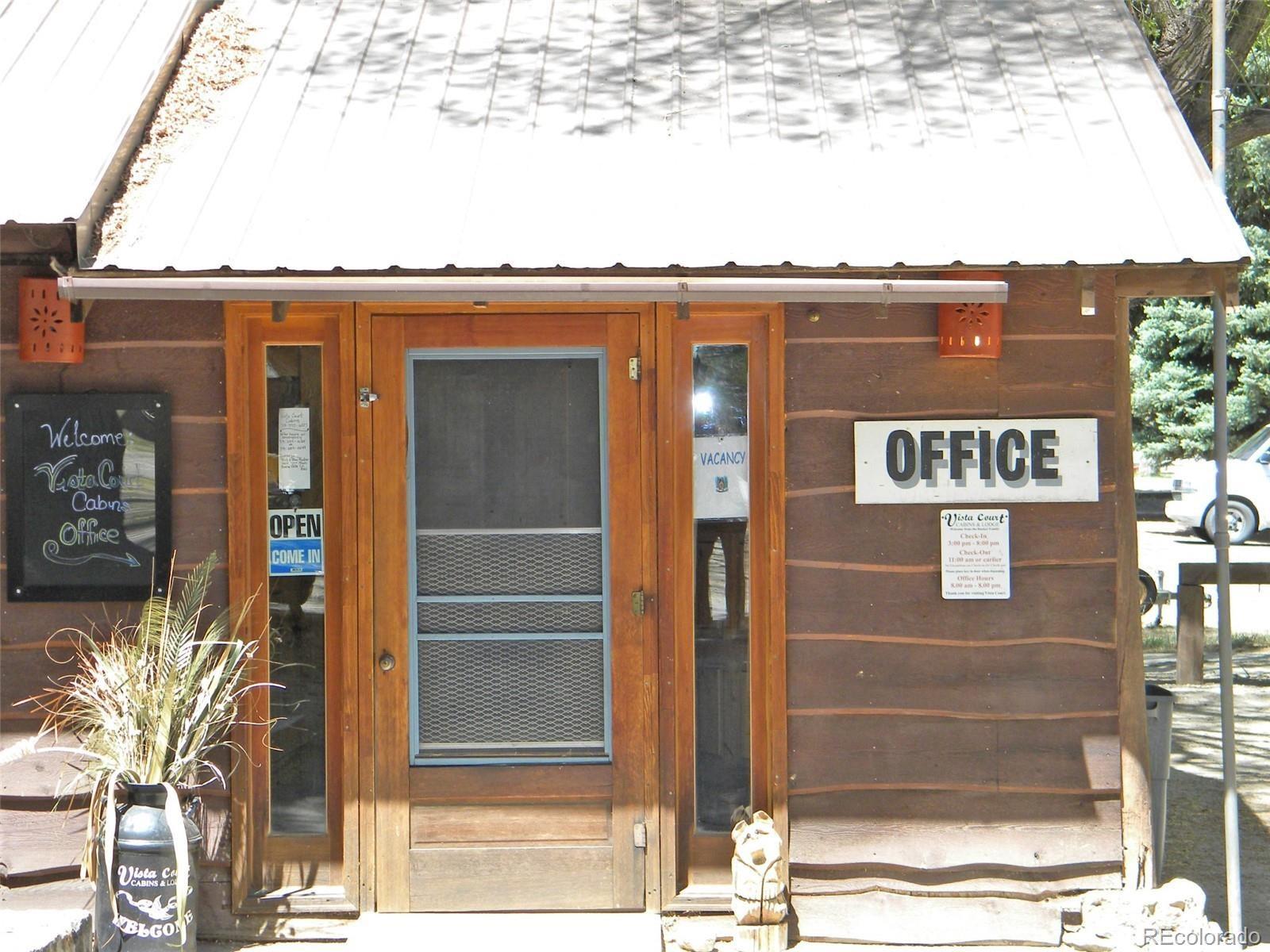 MLS# 3448123 - 4 - 1004 W Main Street, Buena Vista, CO 81211