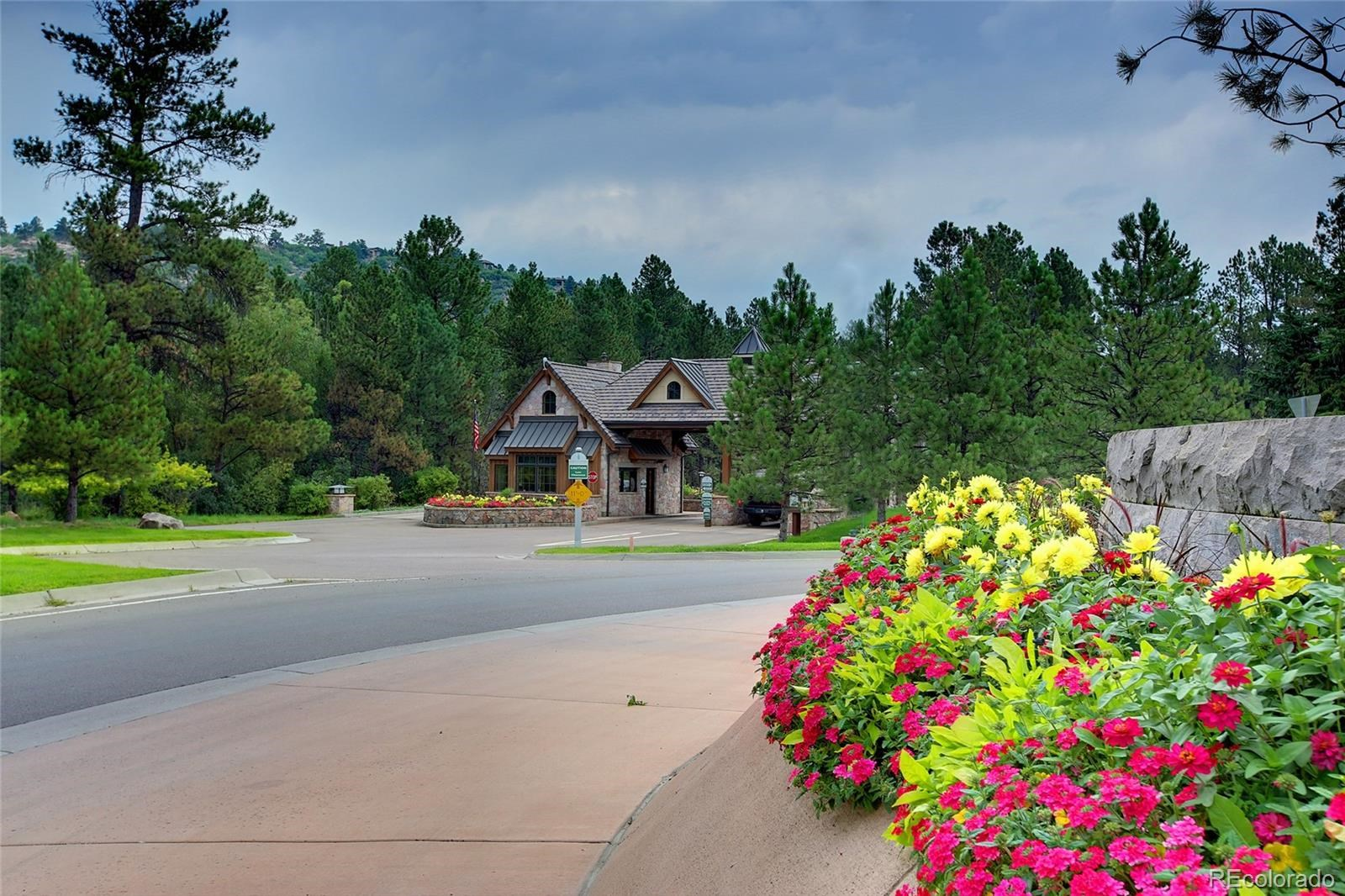 MLS# 3450406 - 2 - 6713 Handies Peak Court, Castle Rock, CO 80108