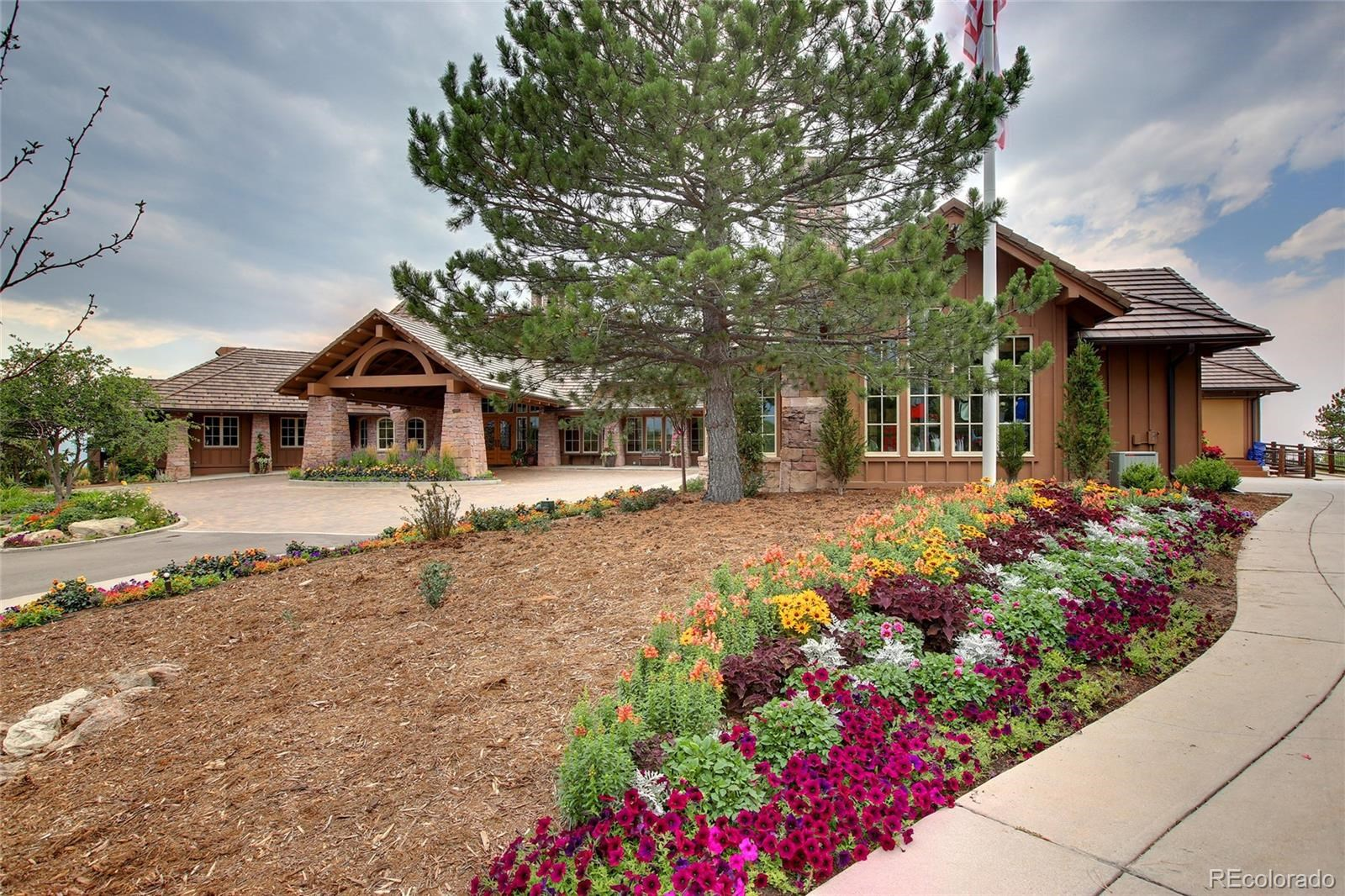 MLS# 3450406 - 22 - 6713 Handies Peak Court, Castle Rock, CO 80108
