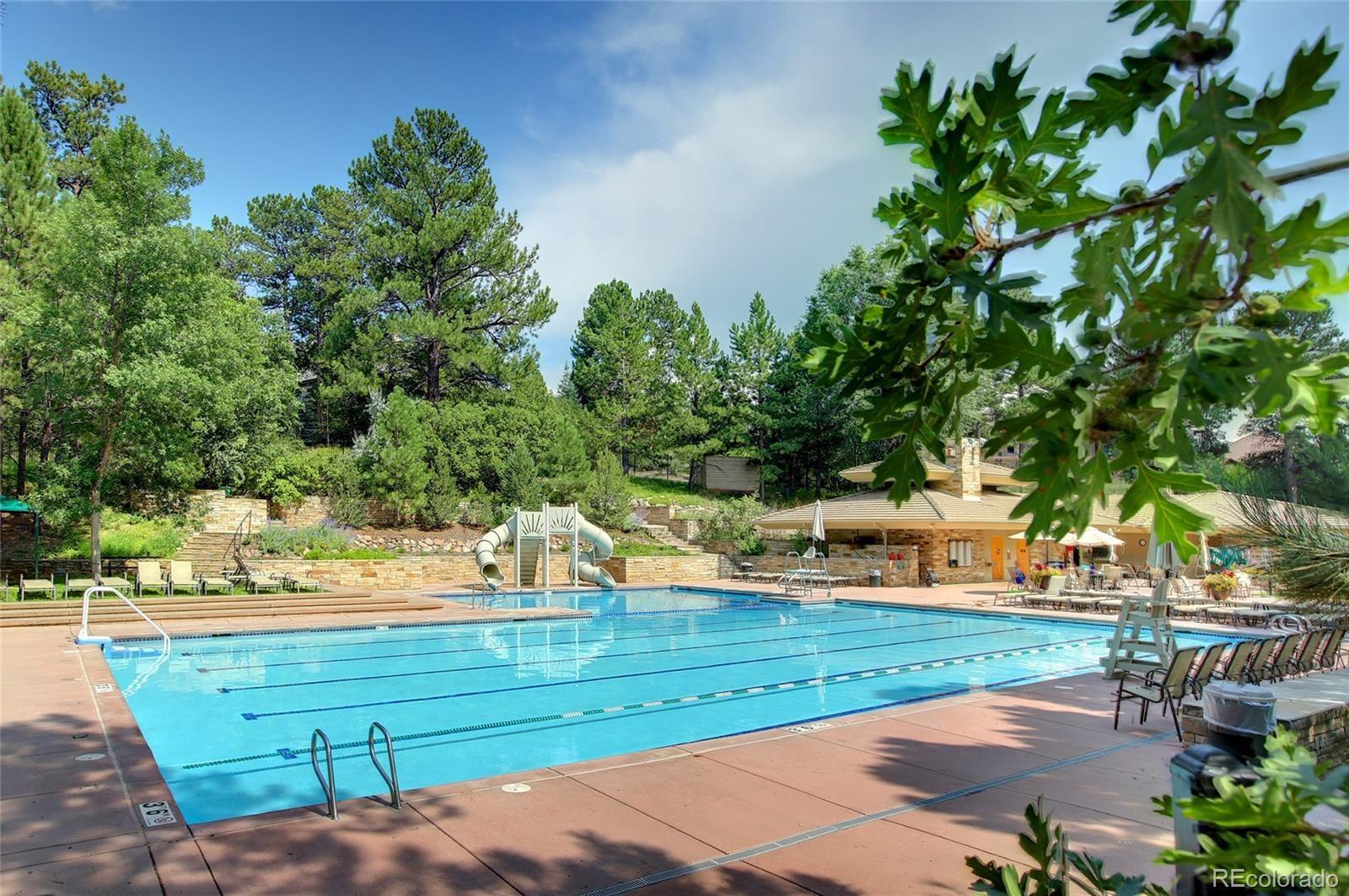 MLS# 3450406 - 24 - 6713 Handies Peak Court, Castle Rock, CO 80108