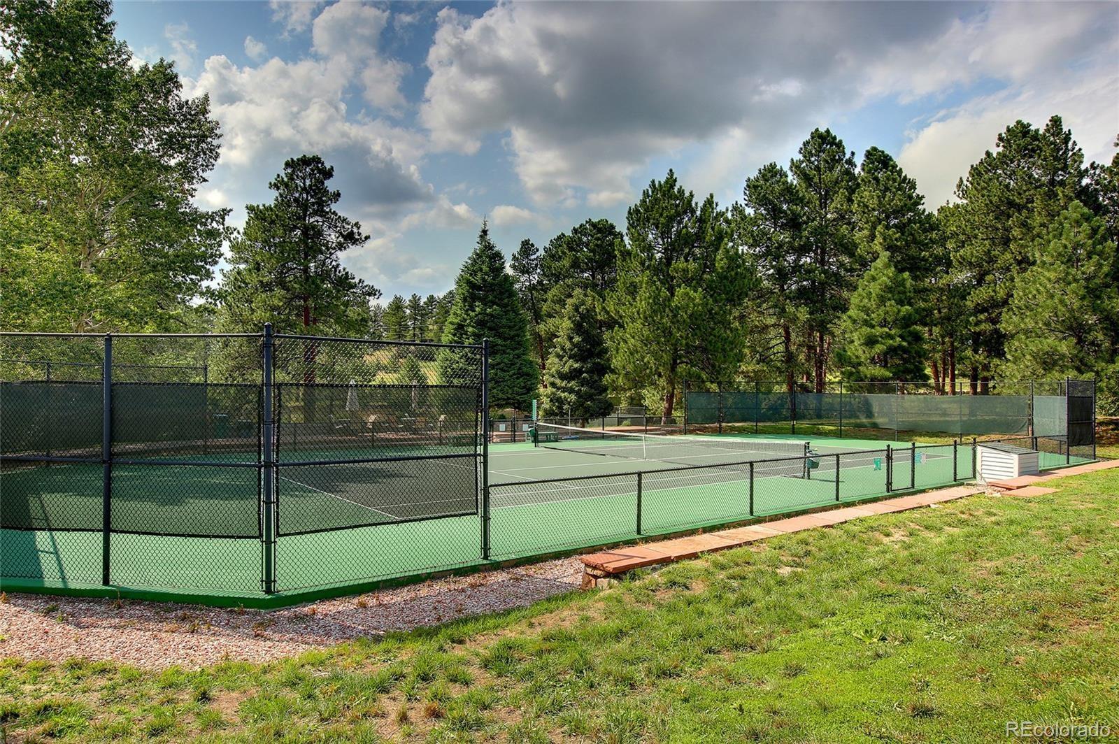MLS# 3450406 - 30 - 6713 Handies Peak Court, Castle Rock, CO 80108