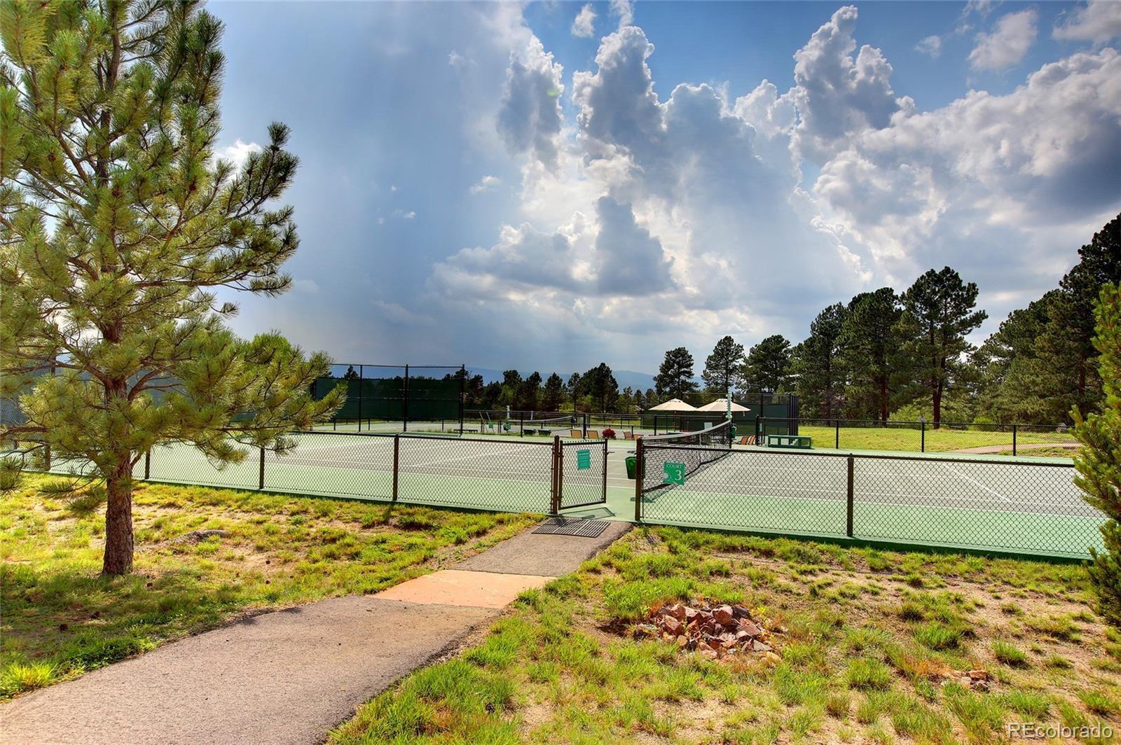 MLS# 3450406 - 31 - 6713 Handies Peak Court, Castle Rock, CO 80108