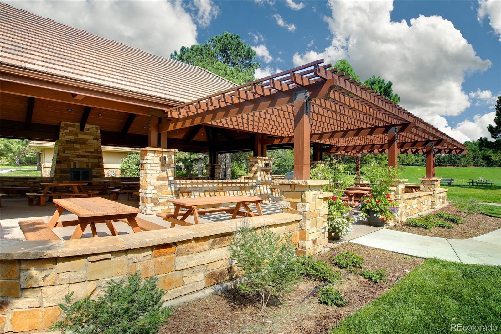 MLS# 3450406 - 33 - 6713 Handies Peak Court, Castle Rock, CO 80108