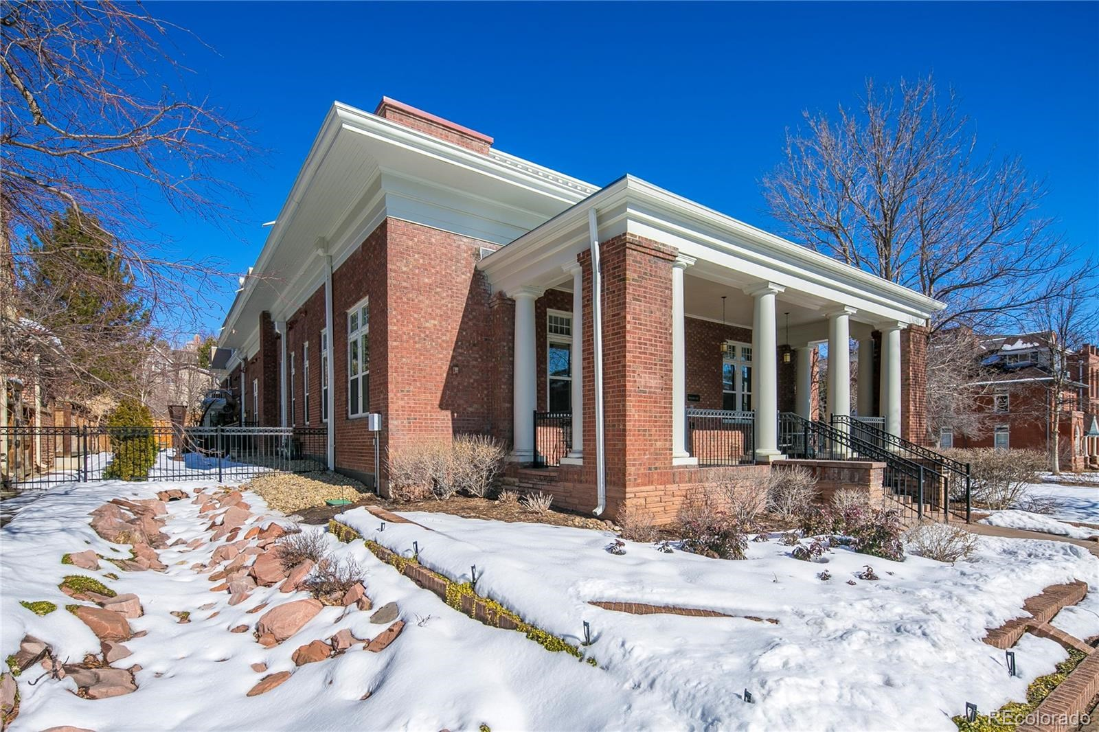 MLS# 3456582 - 24 - 1045 Spruce St  #A, Boulder, CO 80302