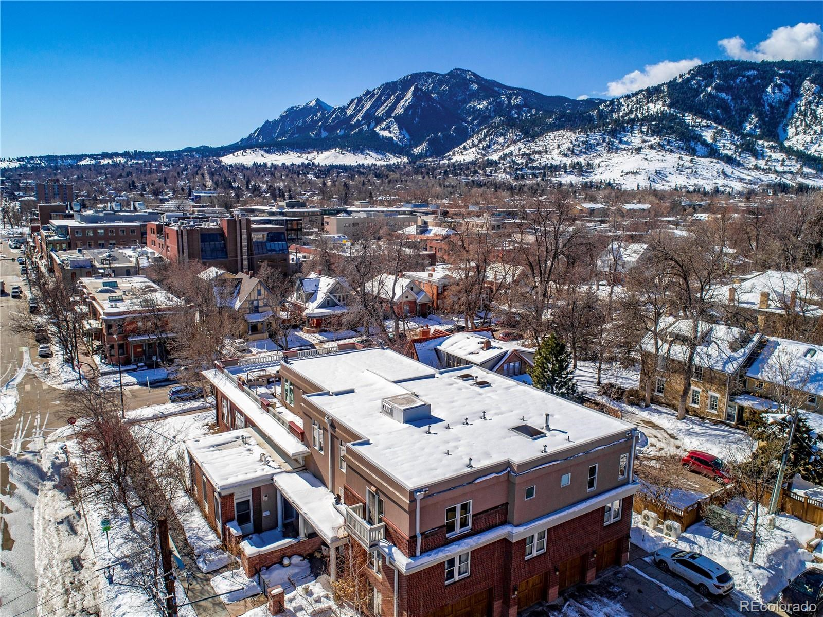 MLS# 3456582 - 28 - 1045 Spruce St  #A, Boulder, CO 80302