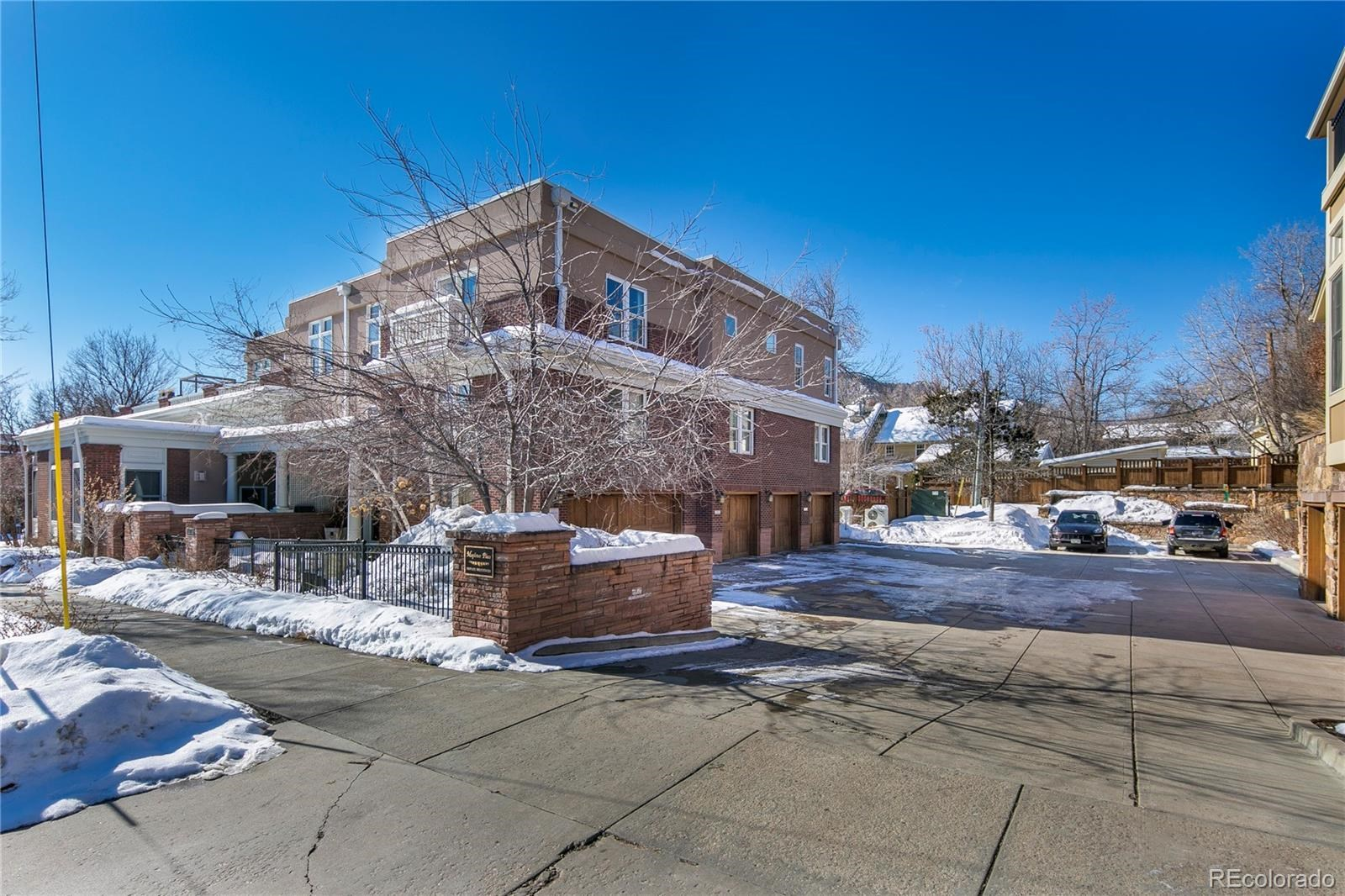 MLS# 3456582 - 29 - 1045 Spruce St  #A, Boulder, CO 80302