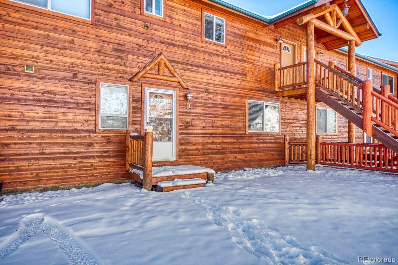 MLS# 3458595 - 2 - 303 Virginia Road #D, Bailey, CO 80421