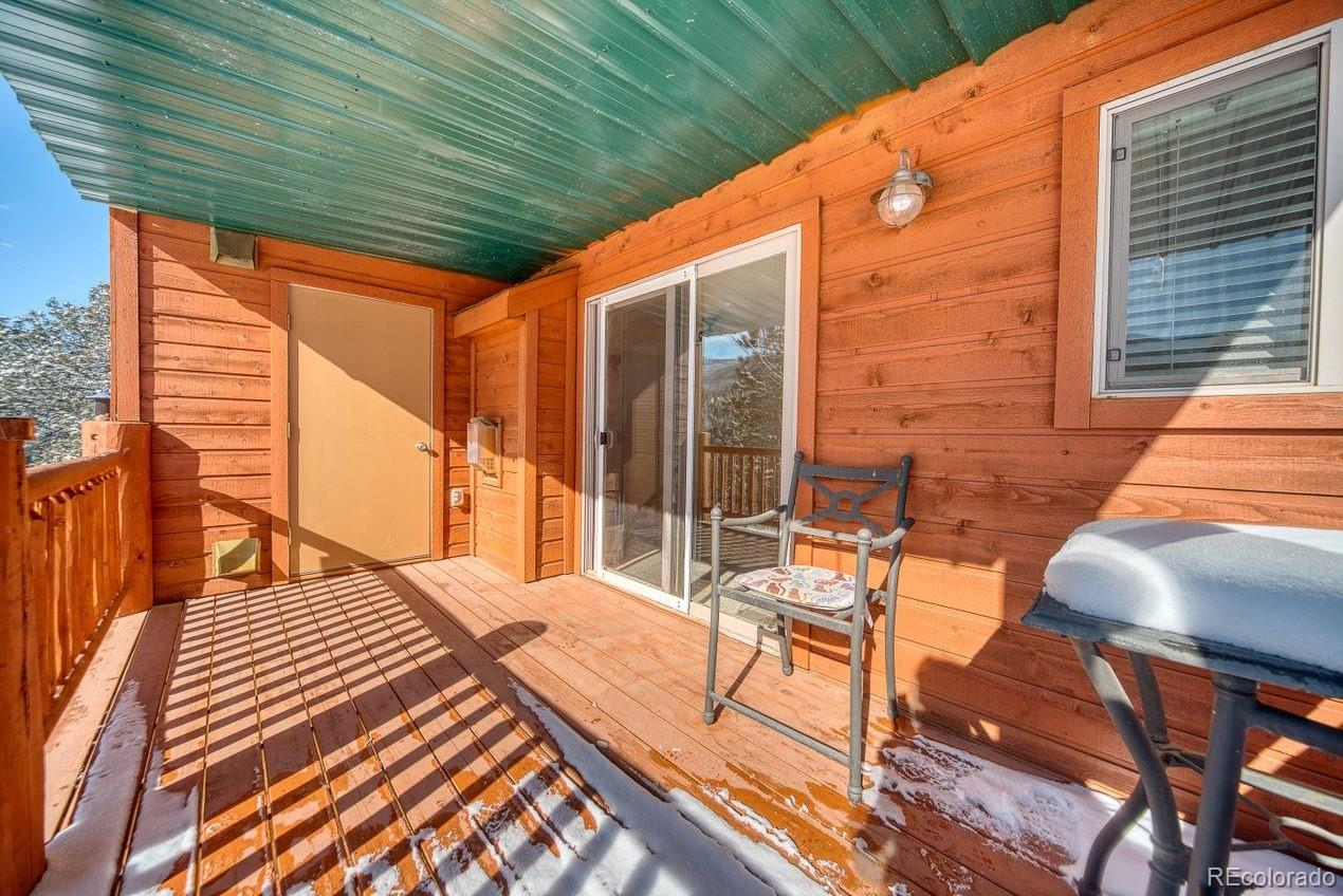 MLS# 3458595 - 18 - 303 Virginia Road #D, Bailey, CO 80421