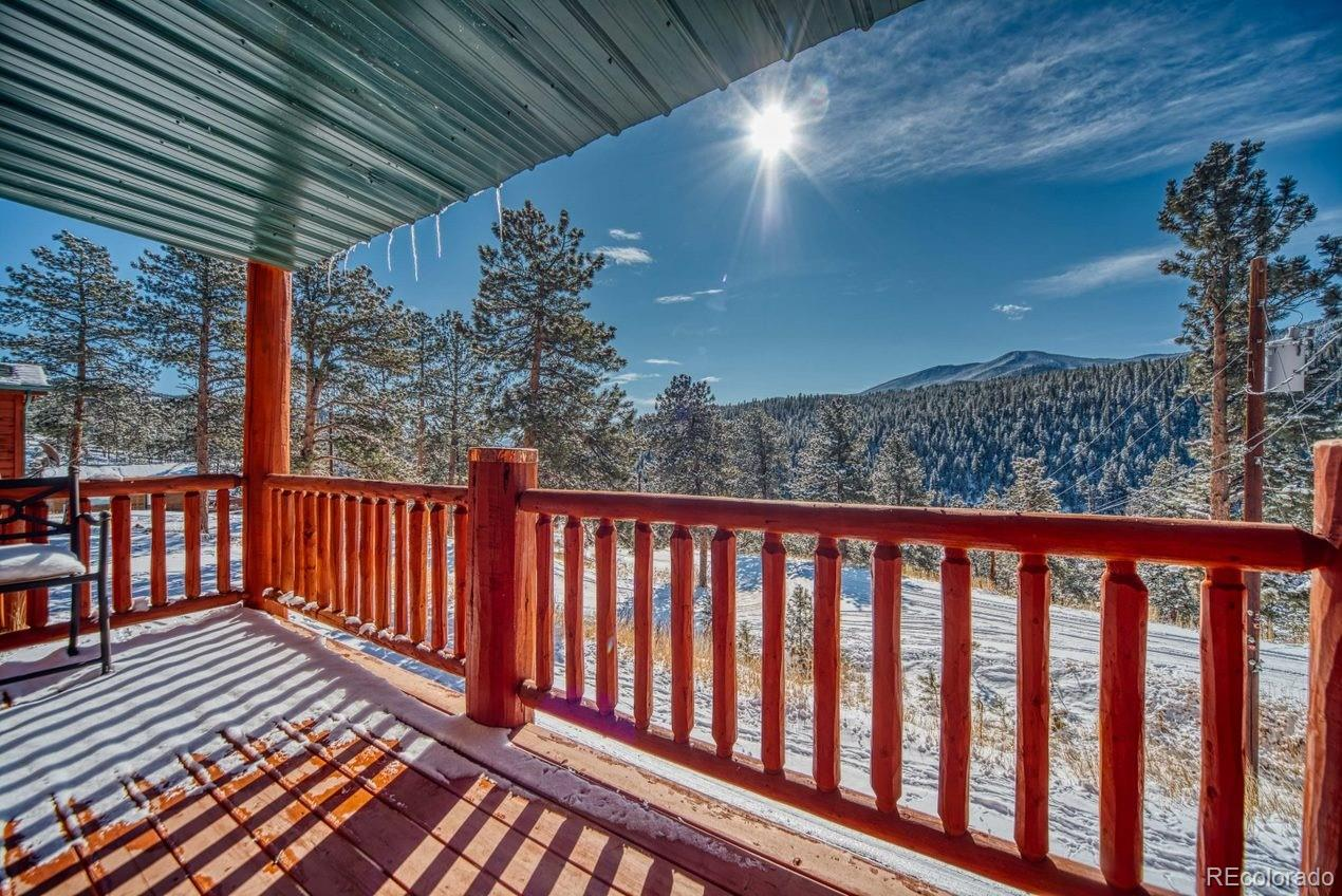 MLS# 3458595 - 19 - 303 Virginia Road #D, Bailey, CO 80421