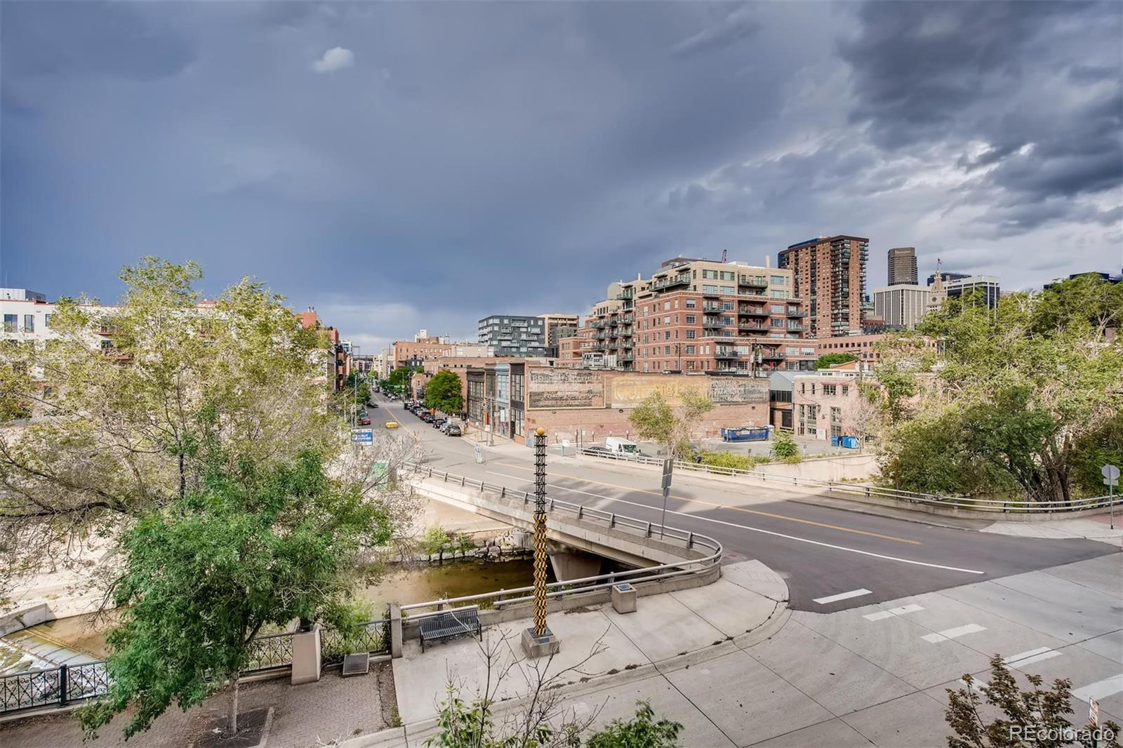 MLS# 3461017 - 30 - 1616 14th Street #3D, Denver, CO 80202