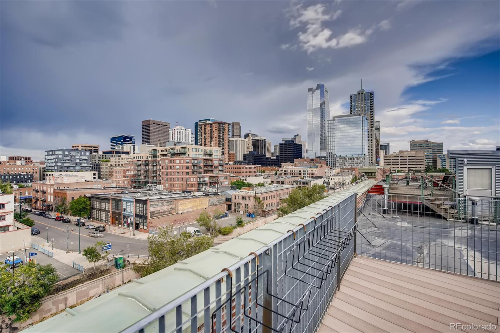 MLS# 3461017 - 32 - 1616 14th Street #3D, Denver, CO 80202