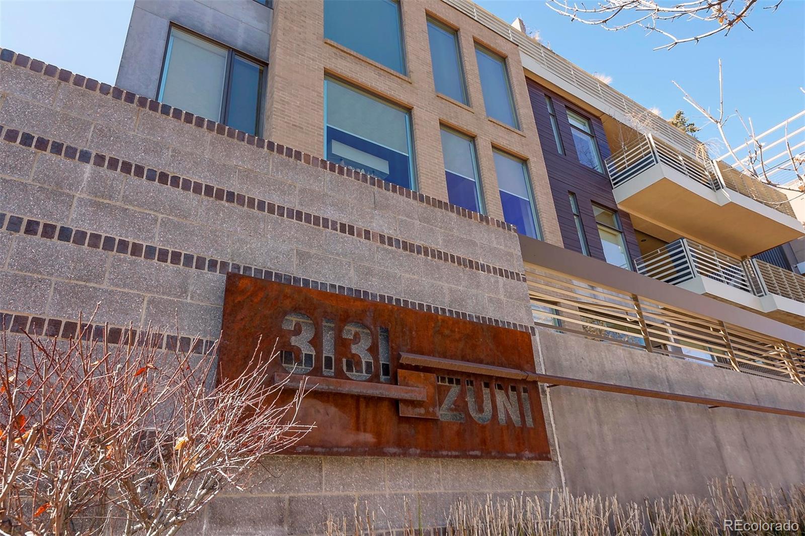 MLS# 3465030 - 2 - 3131 Zuni Street #101, Denver, CO 80211