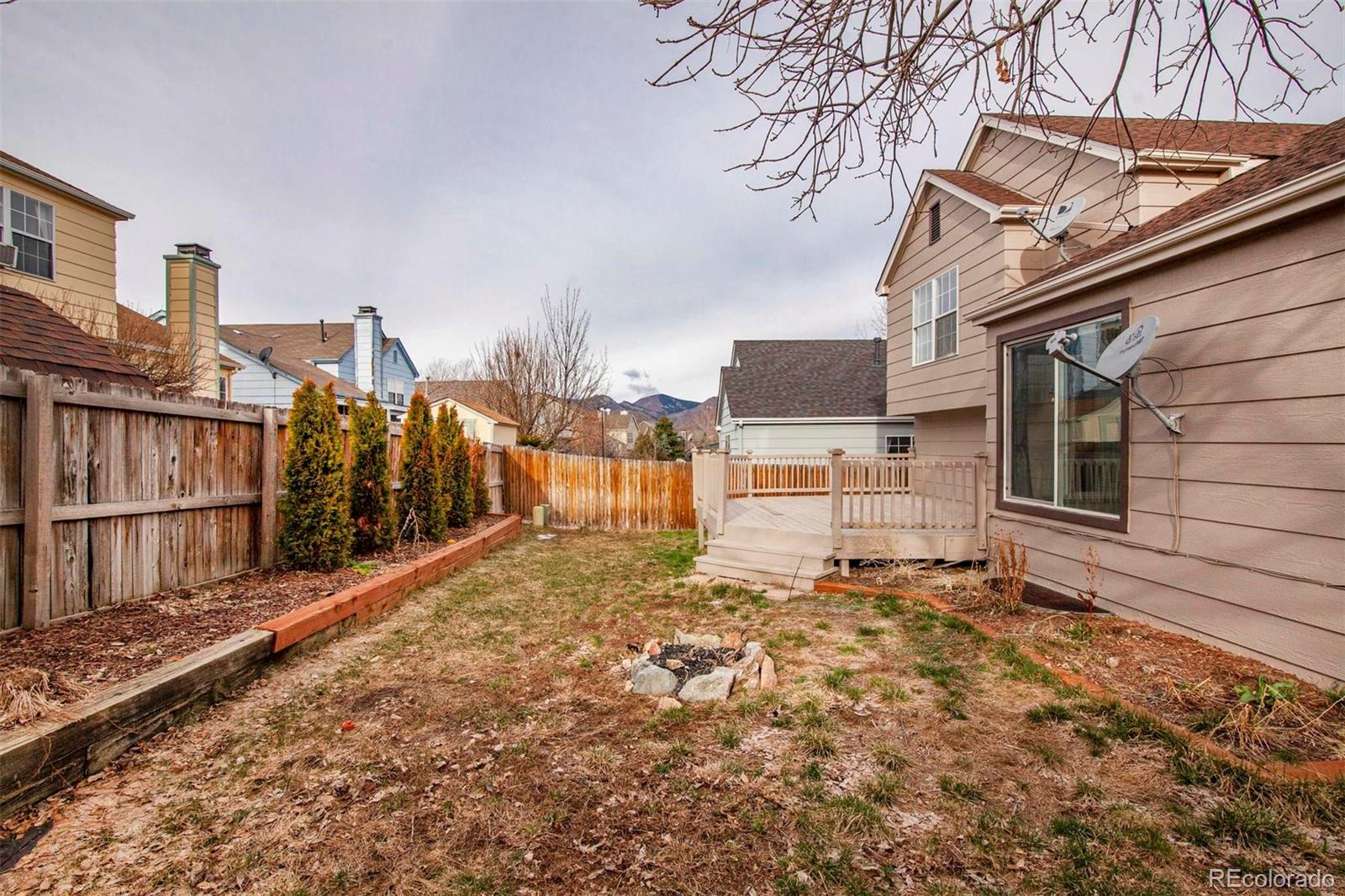 MLS# 3467653 - 37 - 9776 Garwood Street, Littleton, CO 80125