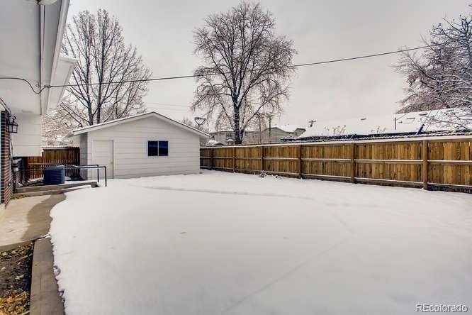 MLS# 3482479 - 1 - 1804  S Pontiac Way, Denver, CO 80224