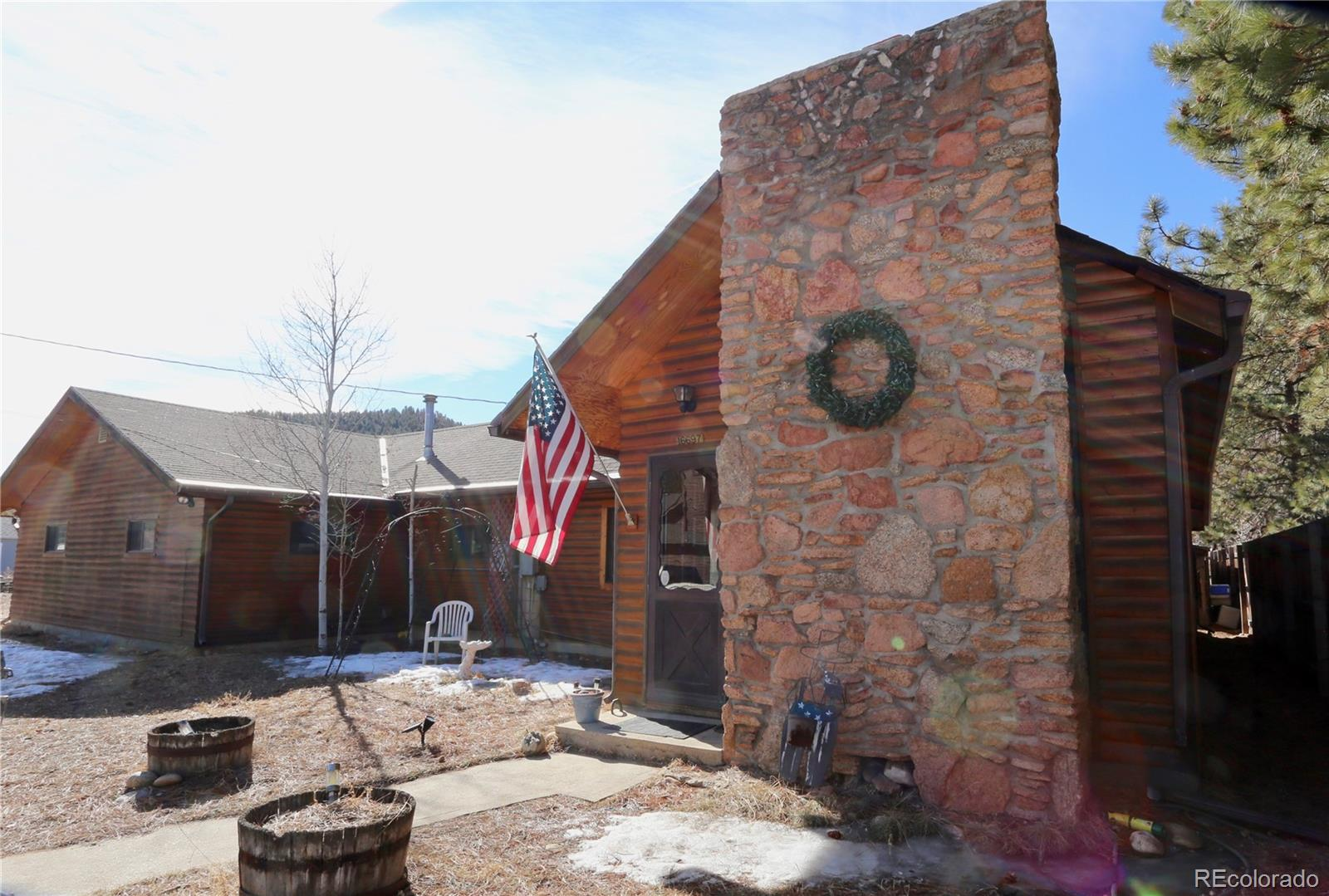 MLS# 3485603 - 2 - 16697 Jefferson Street, Pine, CO 80470