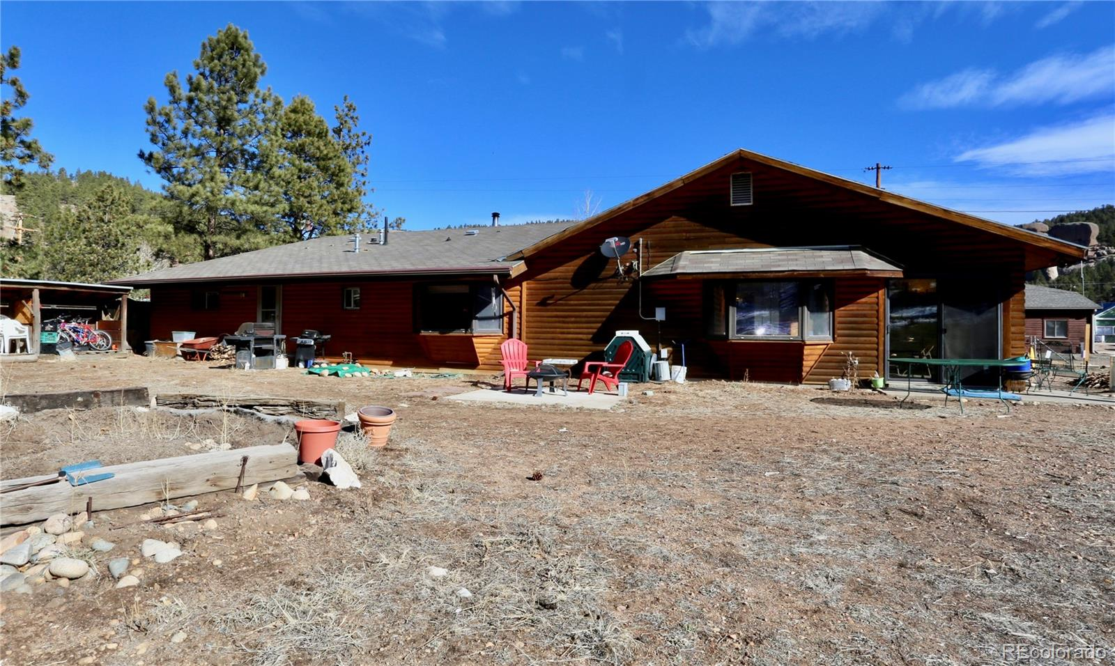 MLS# 3485603 - 20 - 16697 Jefferson Street, Pine, CO 80470