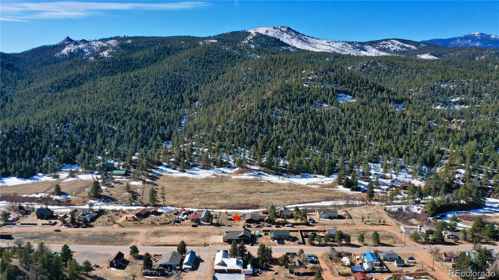 MLS# 3485603 - 26 - 16697 Jefferson Street, Pine, CO 80470