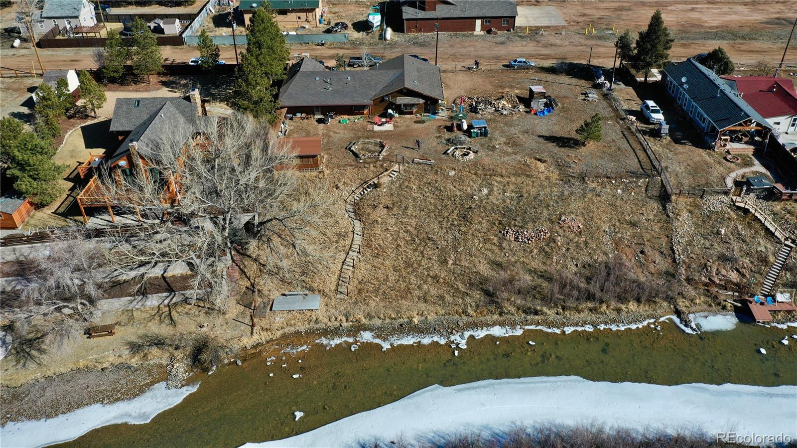 MLS# 3485603 - 4 - 16697 Jefferson Street, Pine, CO 80470