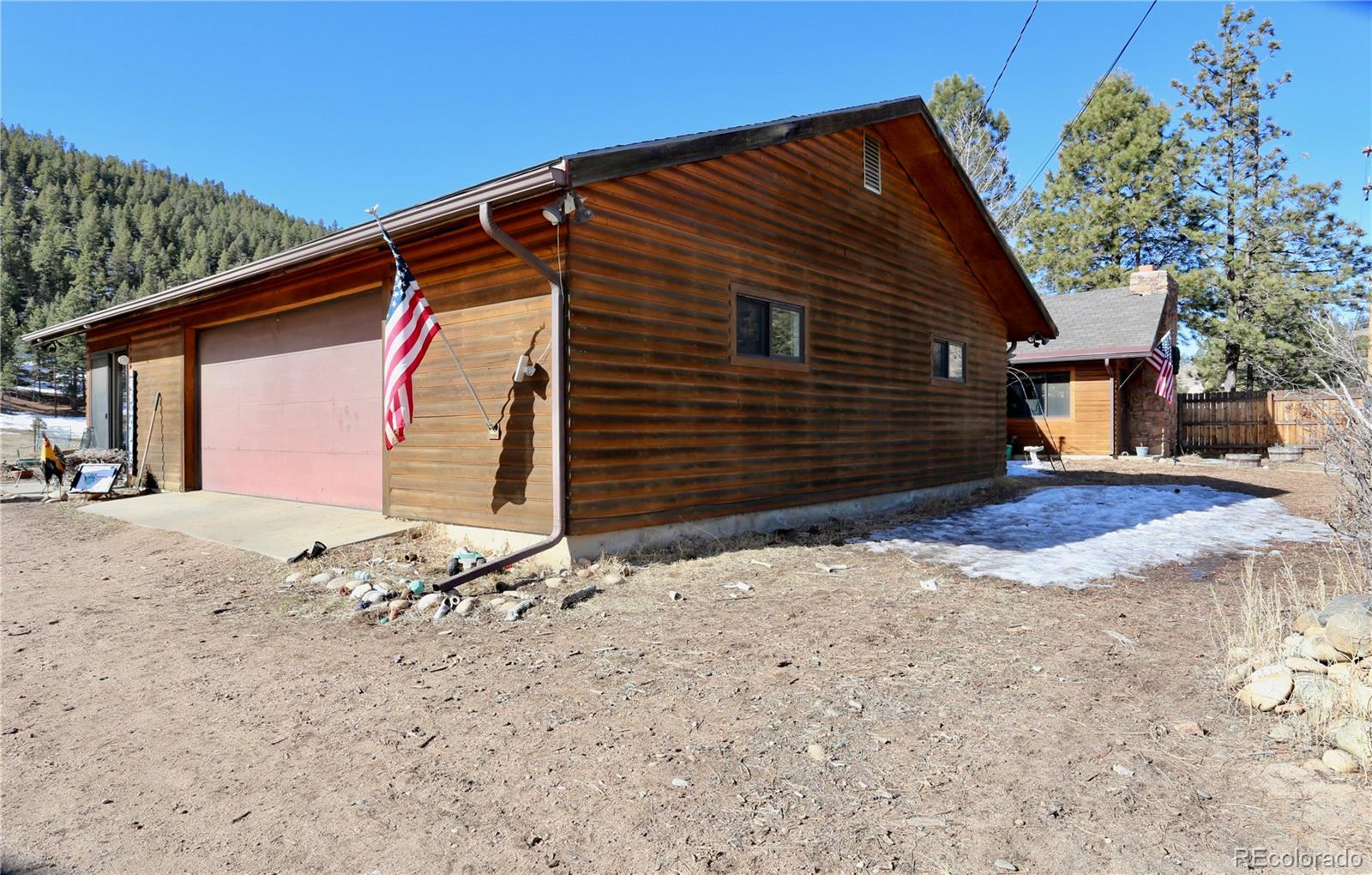 MLS# 3485603 - 5 - 16697 Jefferson Street, Pine, CO 80470