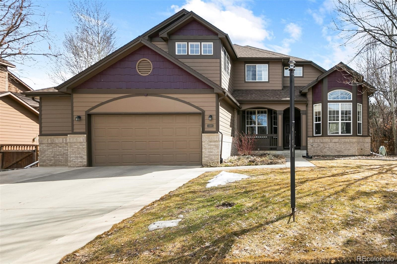 MLS# 3491087 - 3 - 2300 Creekside Drive, Longmont, CO 80504
