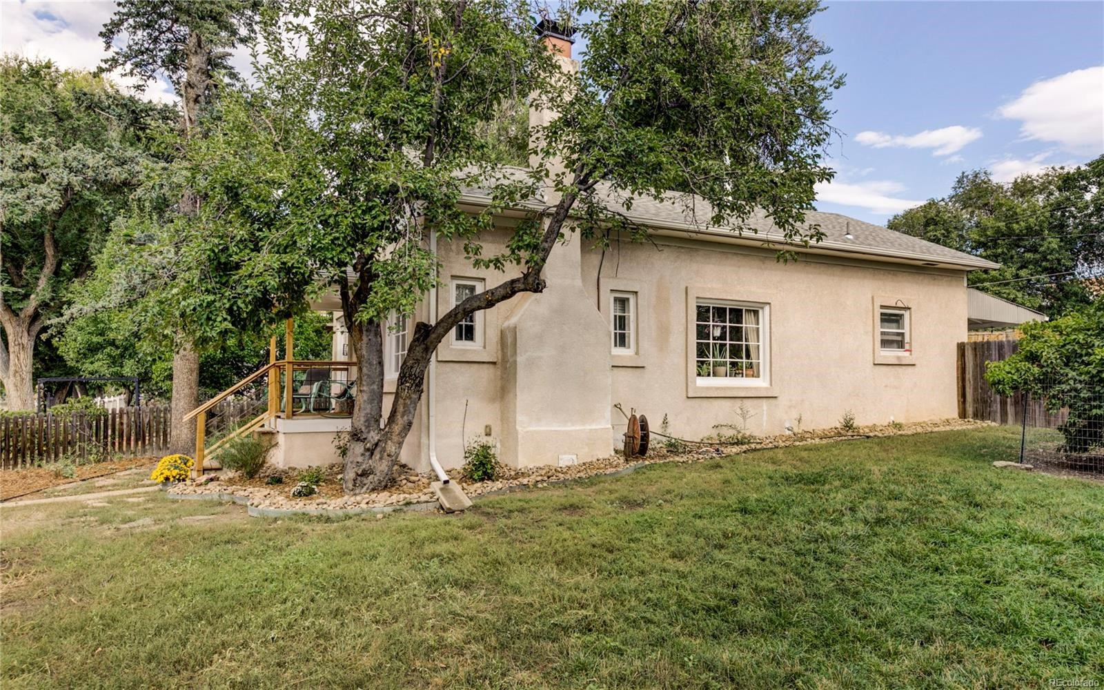 MLS# 3493456 - 3 - 2018 Armstrong Avenue, Colorado Springs, CO 80904