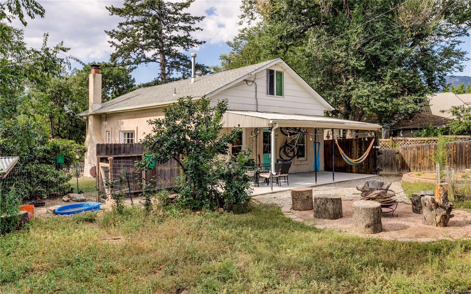 MLS# 3493456 - 30 - 2018 Armstrong Avenue, Colorado Springs, CO 80904