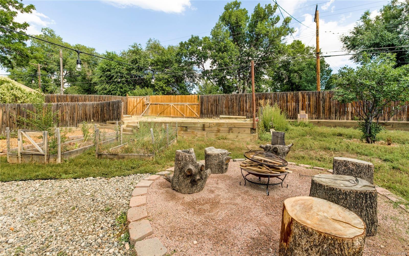 MLS# 3493456 - 32 - 2018 Armstrong Avenue, Colorado Springs, CO 80904