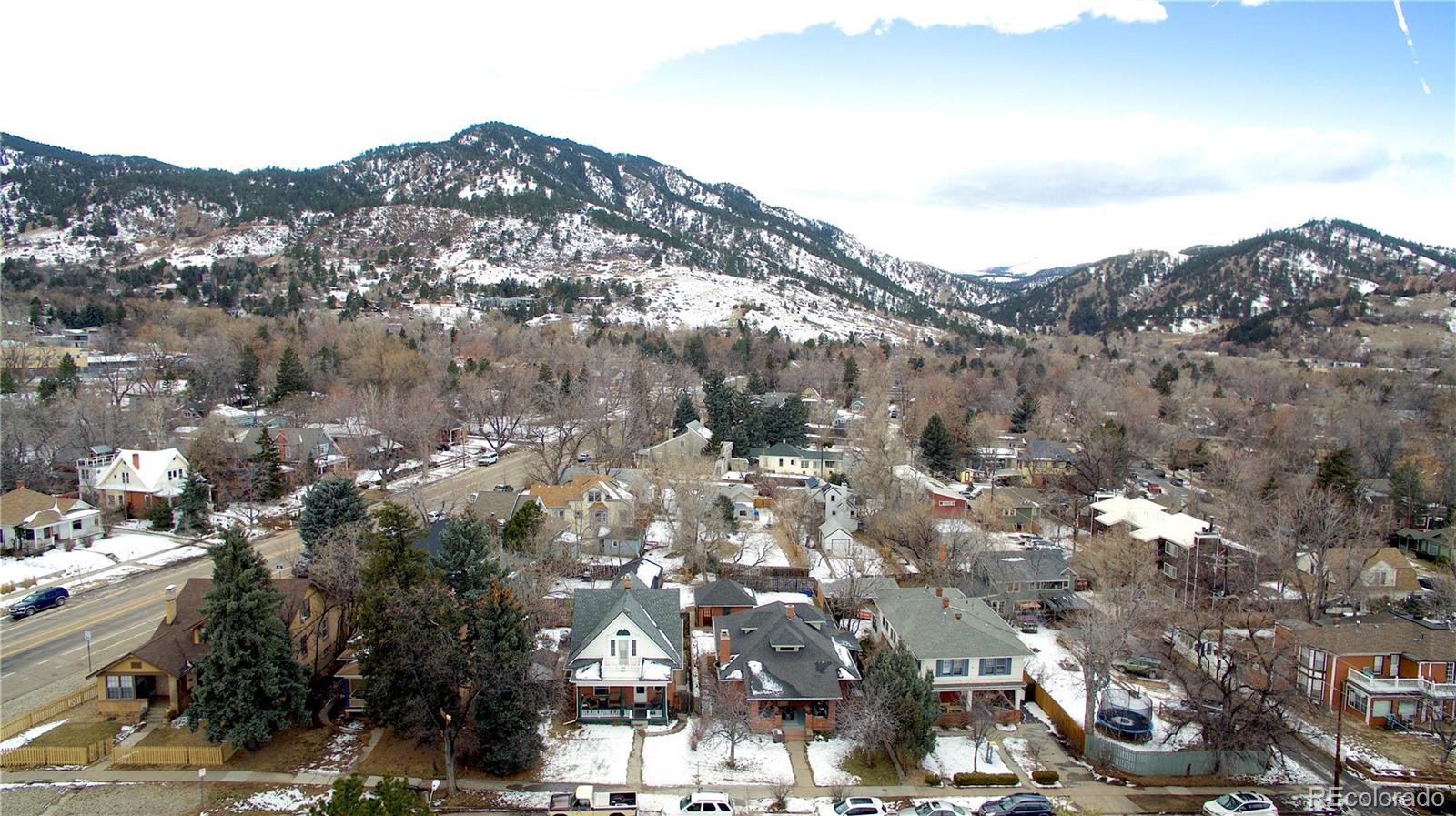 MLS# 3503411 - 4 - 1521 9th Street, Boulder, CO 80302