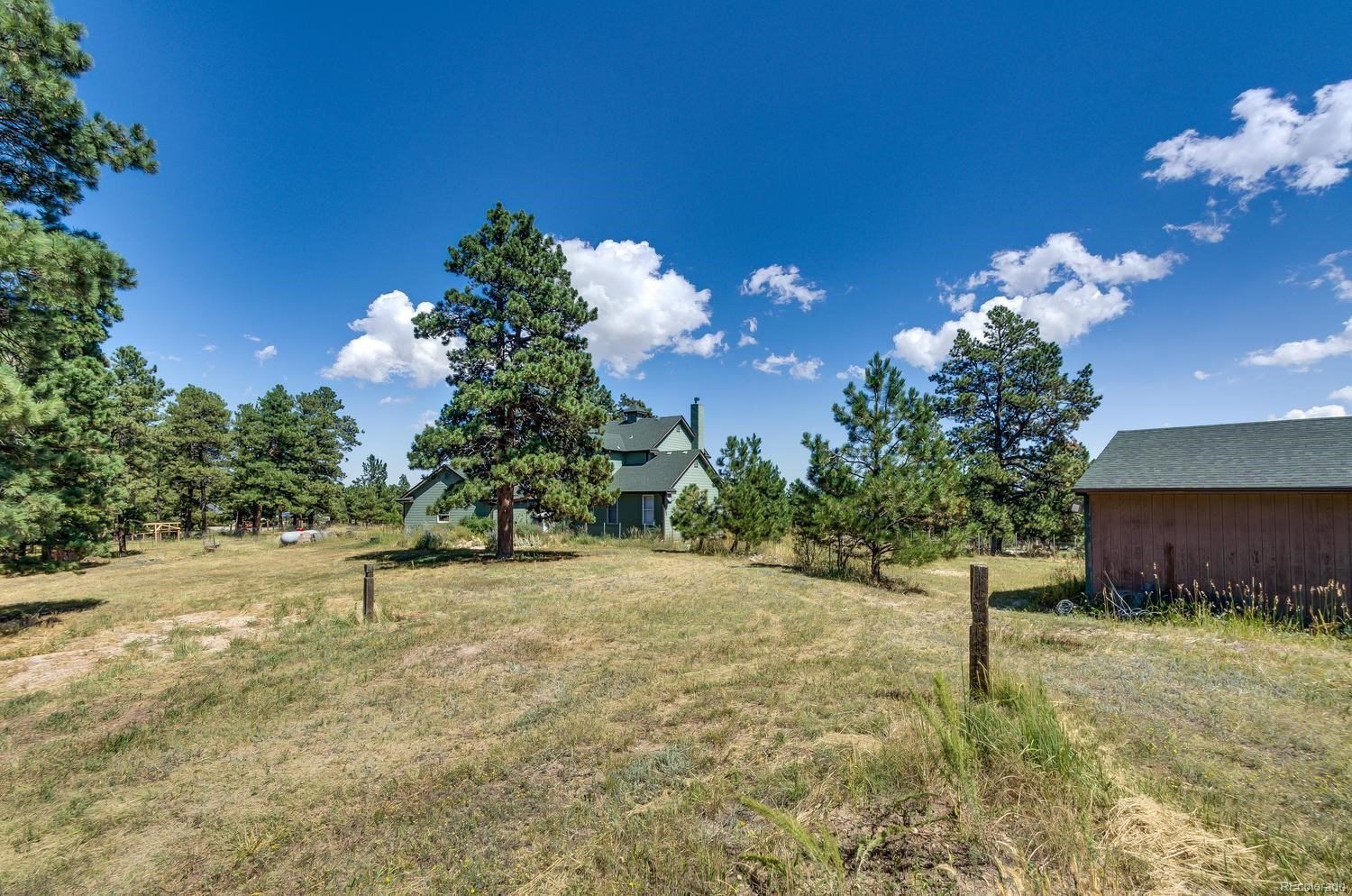 MLS# 3515136 - 1 - 27337  Forest Ridge Drive, Kiowa, CO 80117