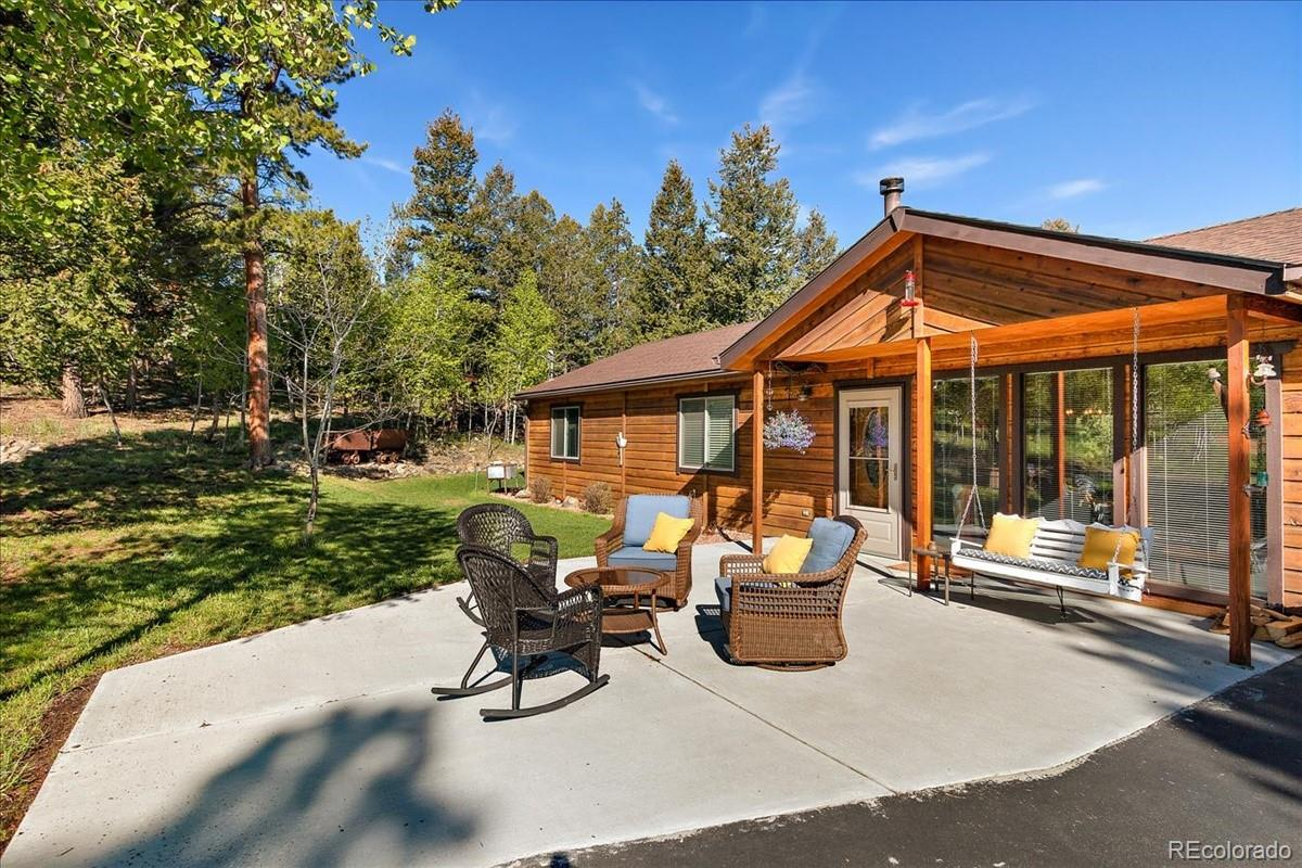 MLS# 3515599 - 2 - 137 Fawn Drive, Bailey, CO 80421