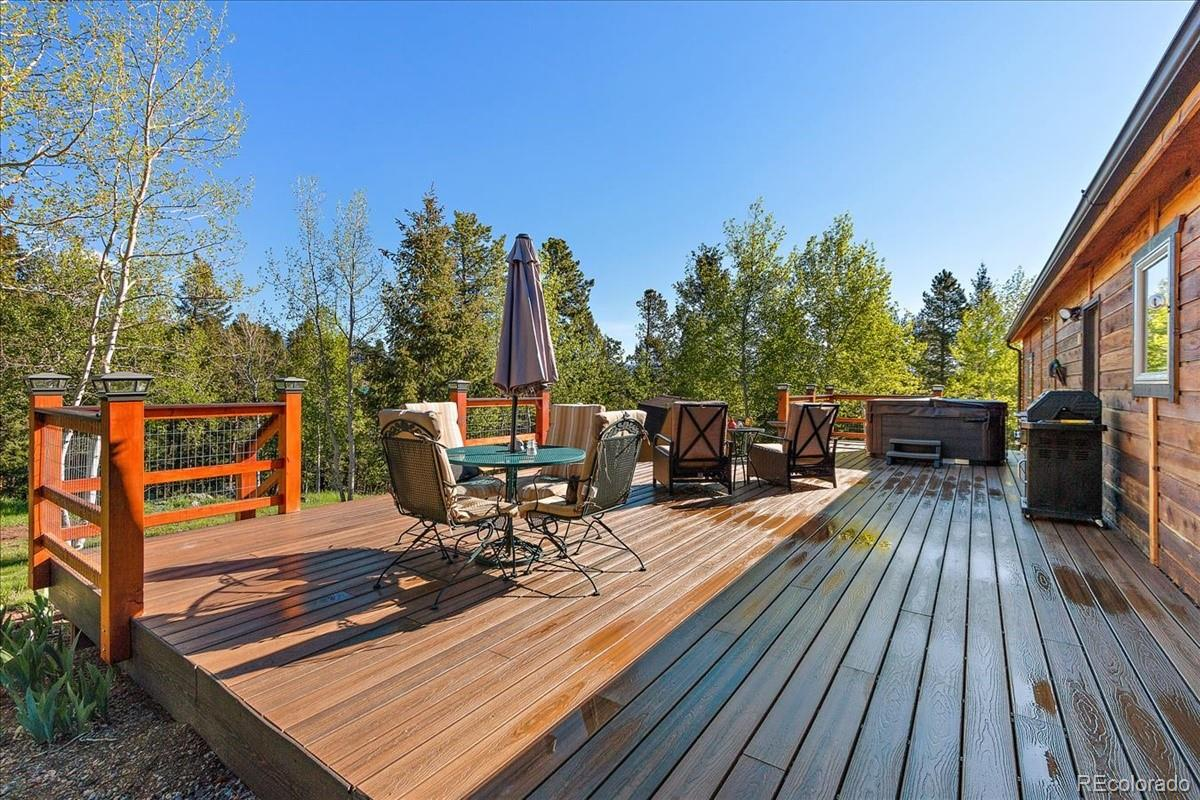 MLS# 3515599 - 20 - 137 Fawn Drive, Bailey, CO 80421
