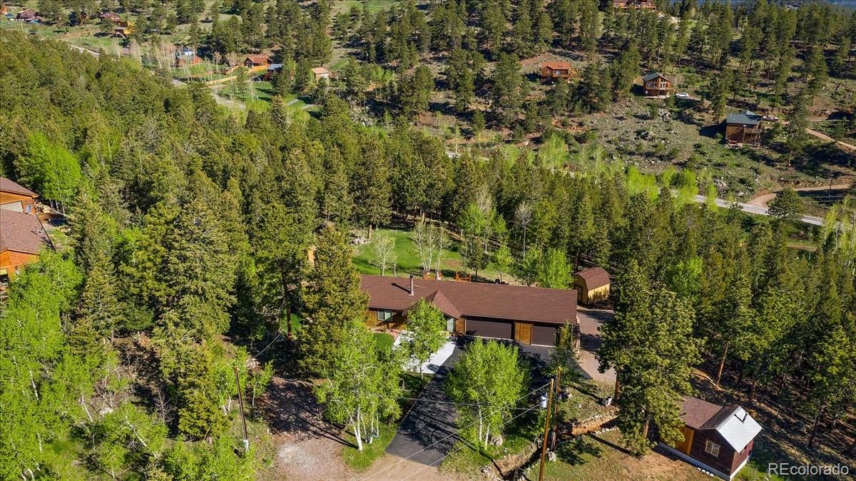 MLS# 3515599 - 3 - 137 Fawn Drive, Bailey, CO 80421