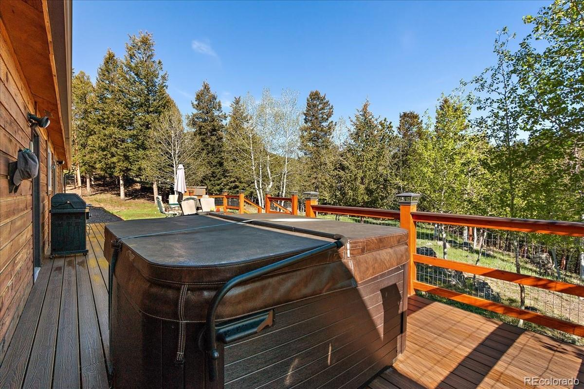 MLS# 3515599 - 22 - 137 Fawn Drive, Bailey, CO 80421